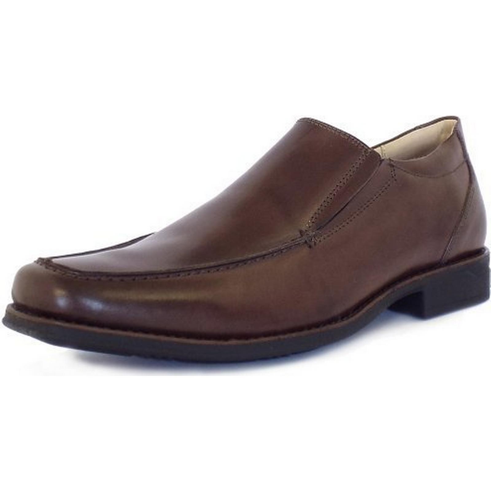 même & amp; co - tapera     de glisser sur les chaussures taille: 44, au café de la couleur: f920b3