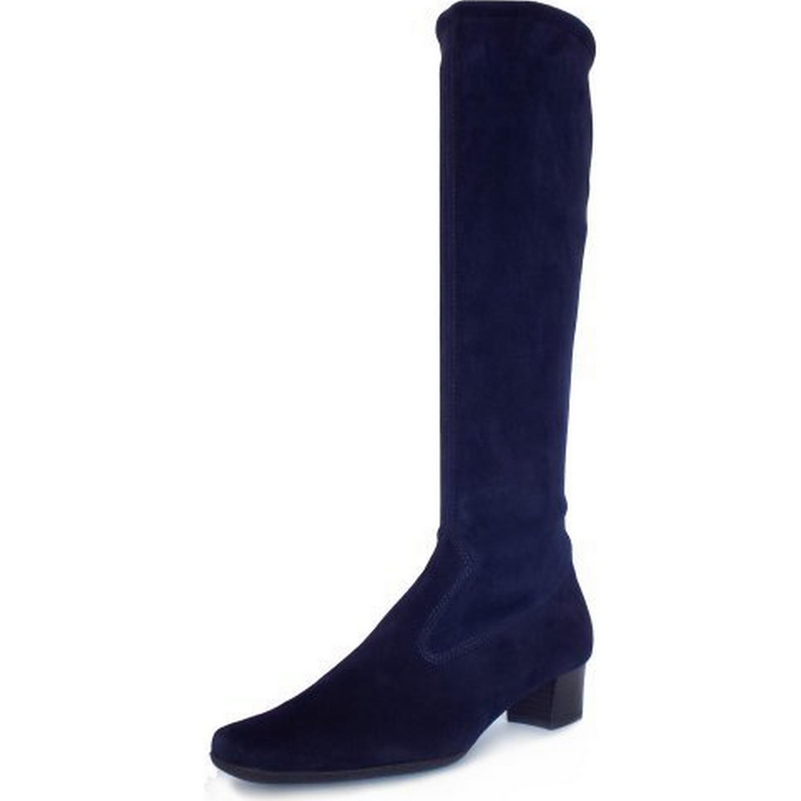 Peter Kaiser PETER AILA PETER Kaiser KAISER LADIES LONG BOOTS Size: 5, Colour: NOTT 2b51d7