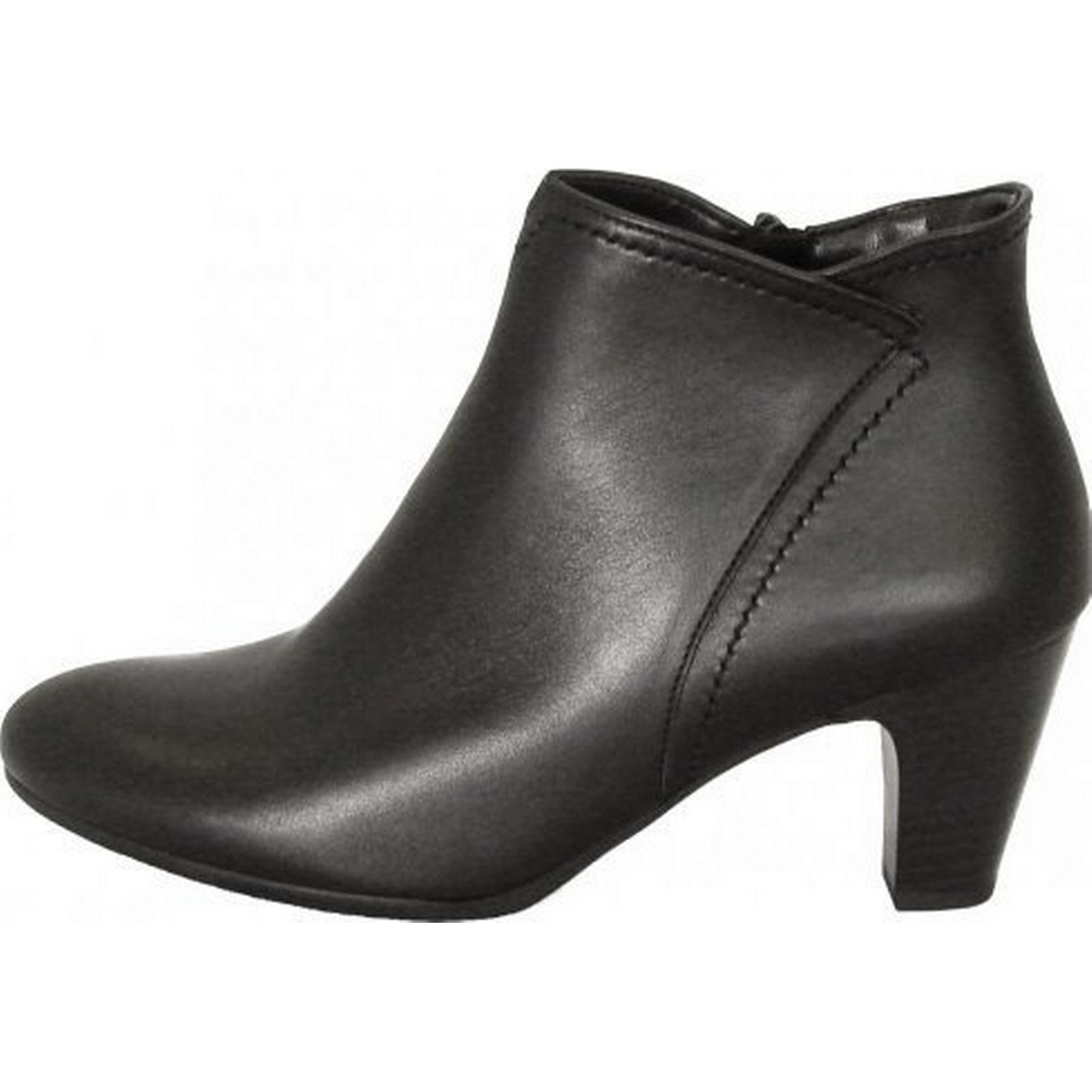Gabor JANGLE GABOR BOOTS JANGLE 55 750 Size: 27 Size: 750 5, Colour: BLACK b133f7