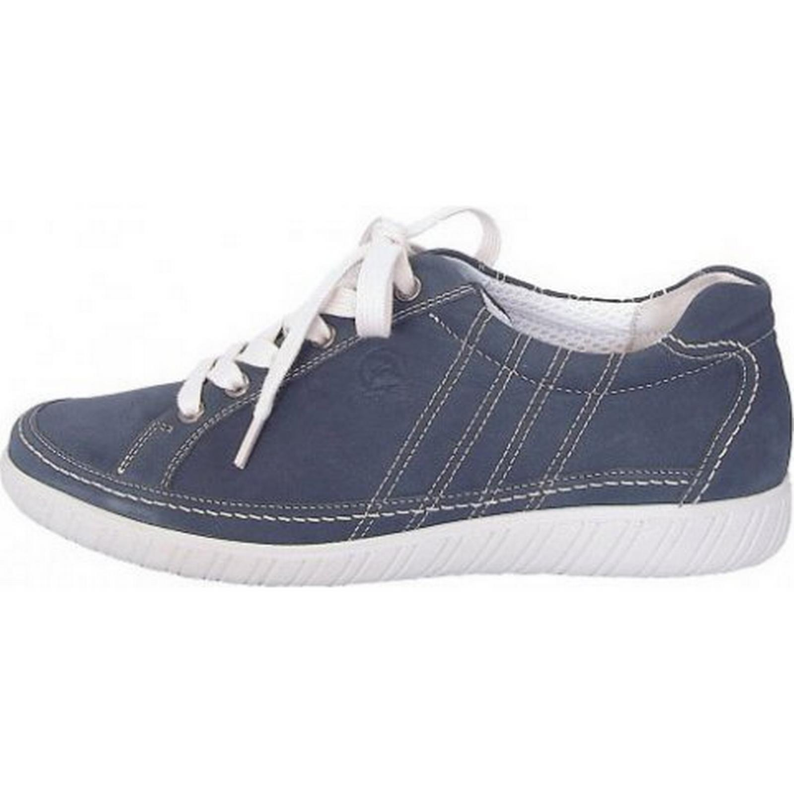 Gabor Amulet Womens Wide Fit In Pumps In Fit Blue Size: 2.5, Colour: NAVY 361553