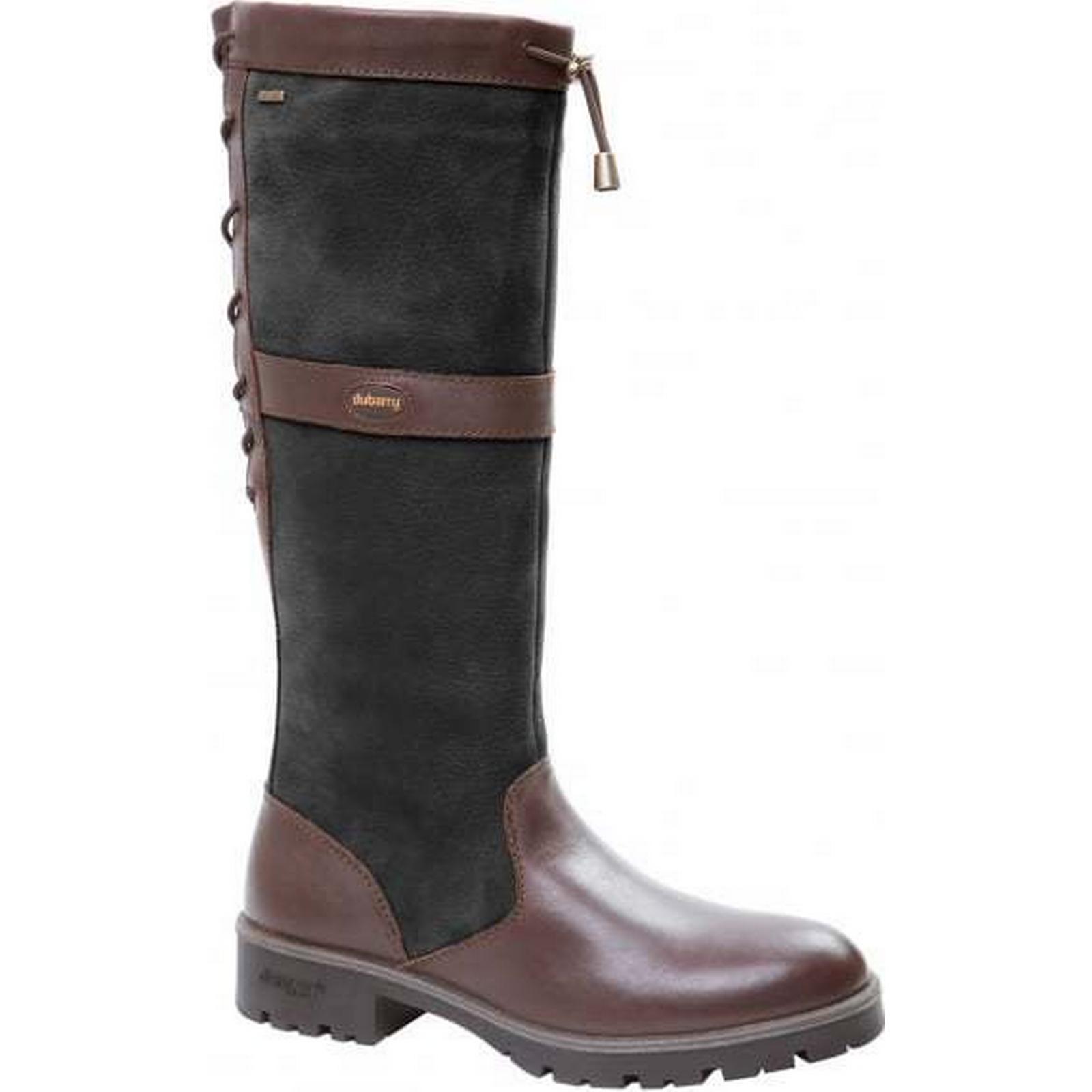 dubarry  s Noir  & amp; Marron    glanmire bottes taille: 40 eur 027a81