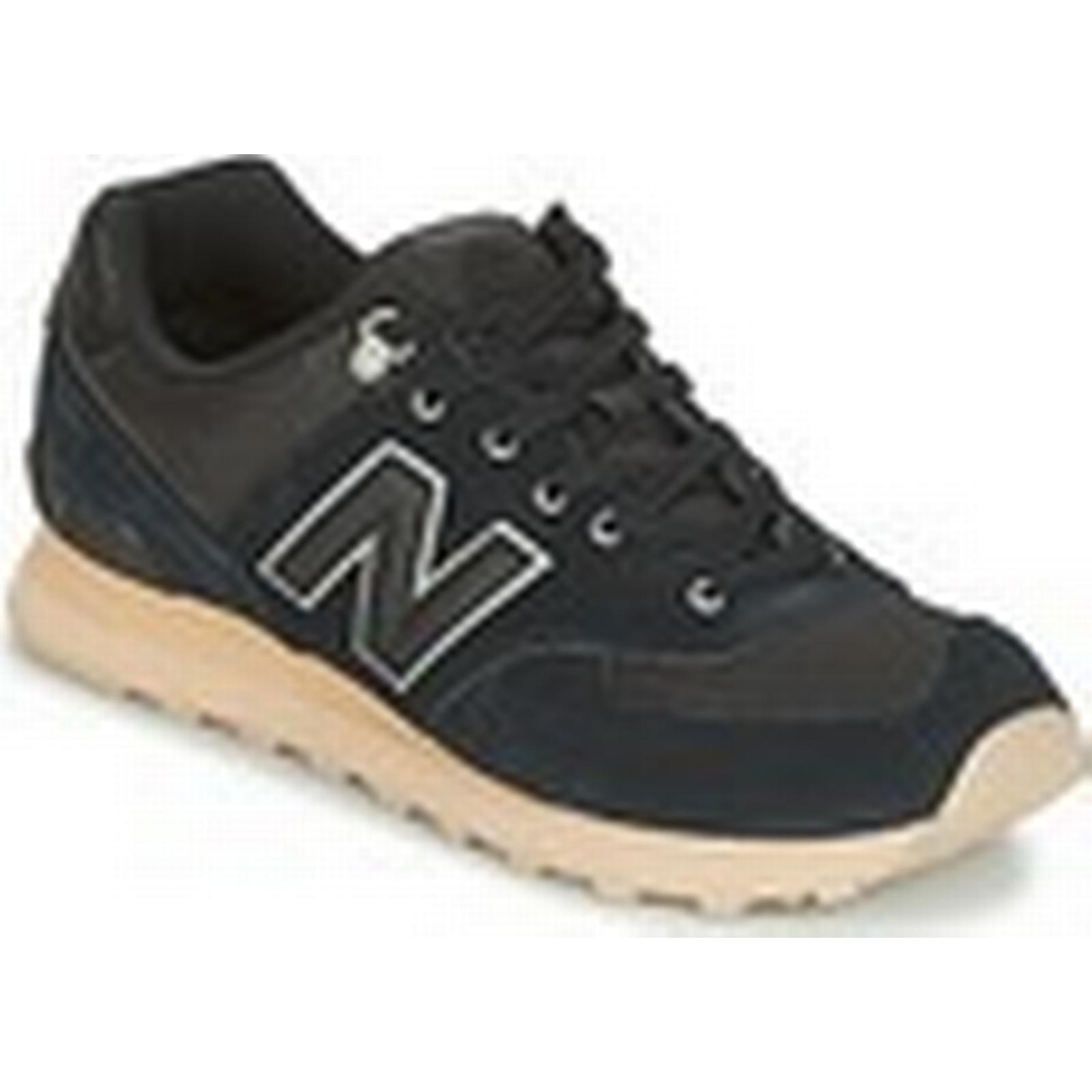 nouveau solde ml574 femmes & #  27; s s s Chaussure s (formateurs) en noir e88db8