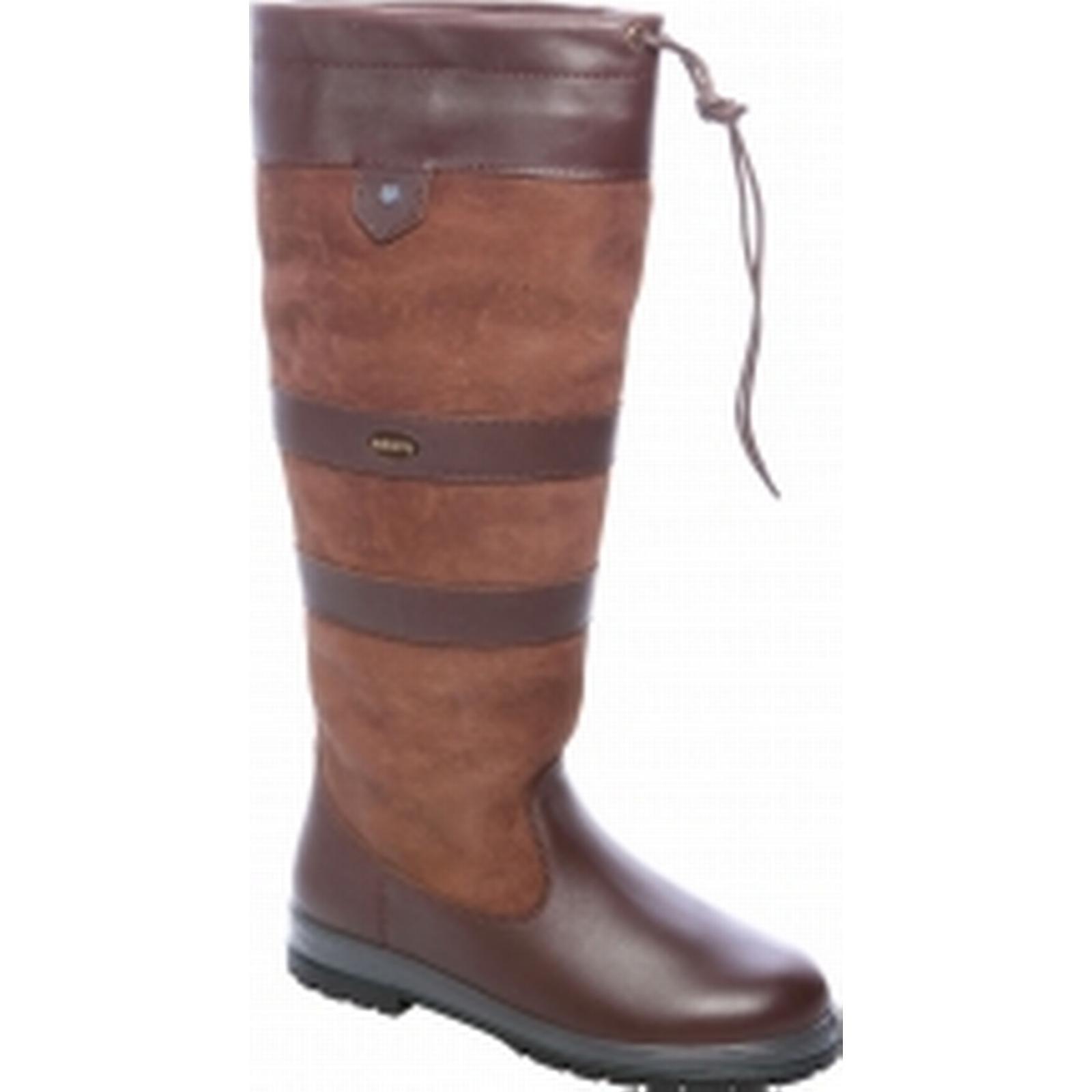 Dubarry Galway ExtraFit Boots, EU42 Walnut, EU42 Boots, (UK8) 275385