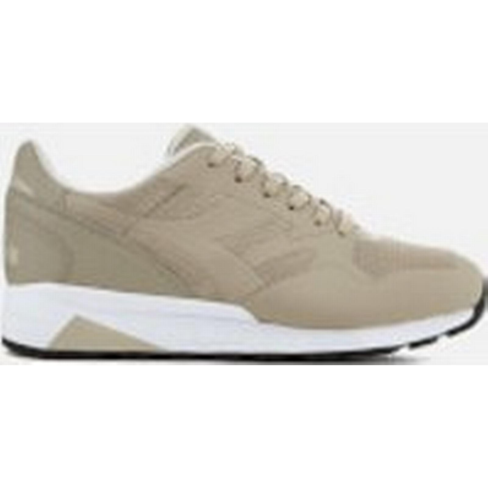 Diadora Men's N902 MM Trainers - 7 Grey Cobblestone - UK 7 - - Beige 597441