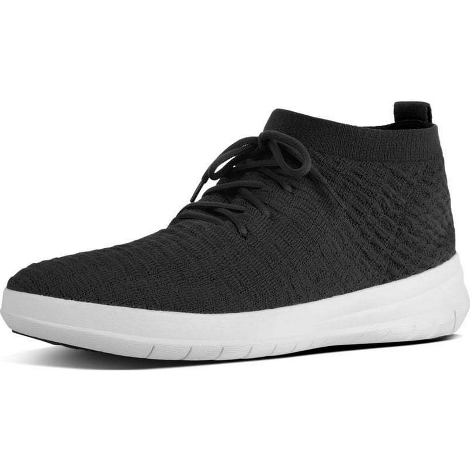 fitflop   uberknit slip-on 6, uberknit haut chaussure taille: 6, slip-on couleur: 9ae8ec