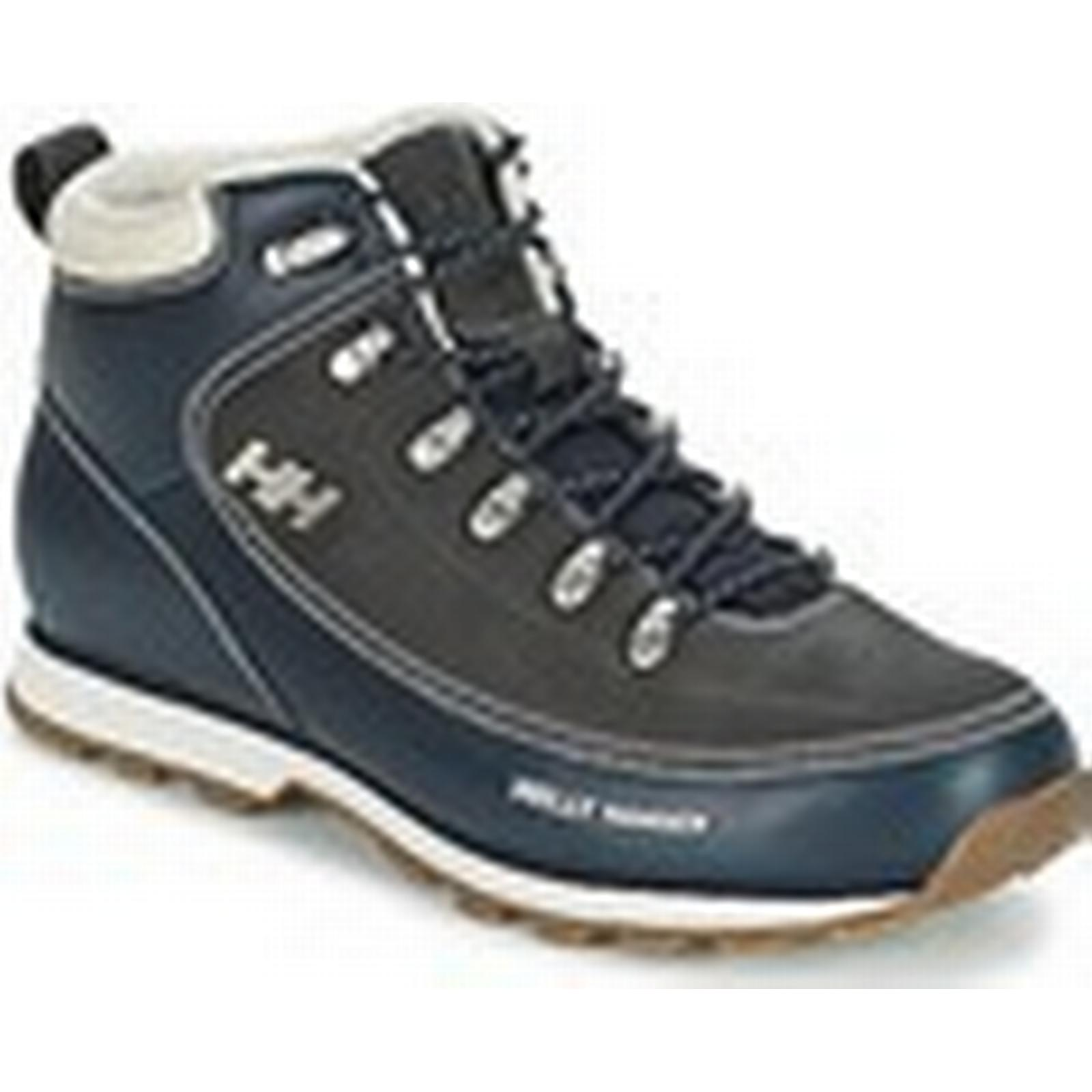 Helly Hansen  THE  FOREST  THE men's Mid Boots in Blue 2454ef