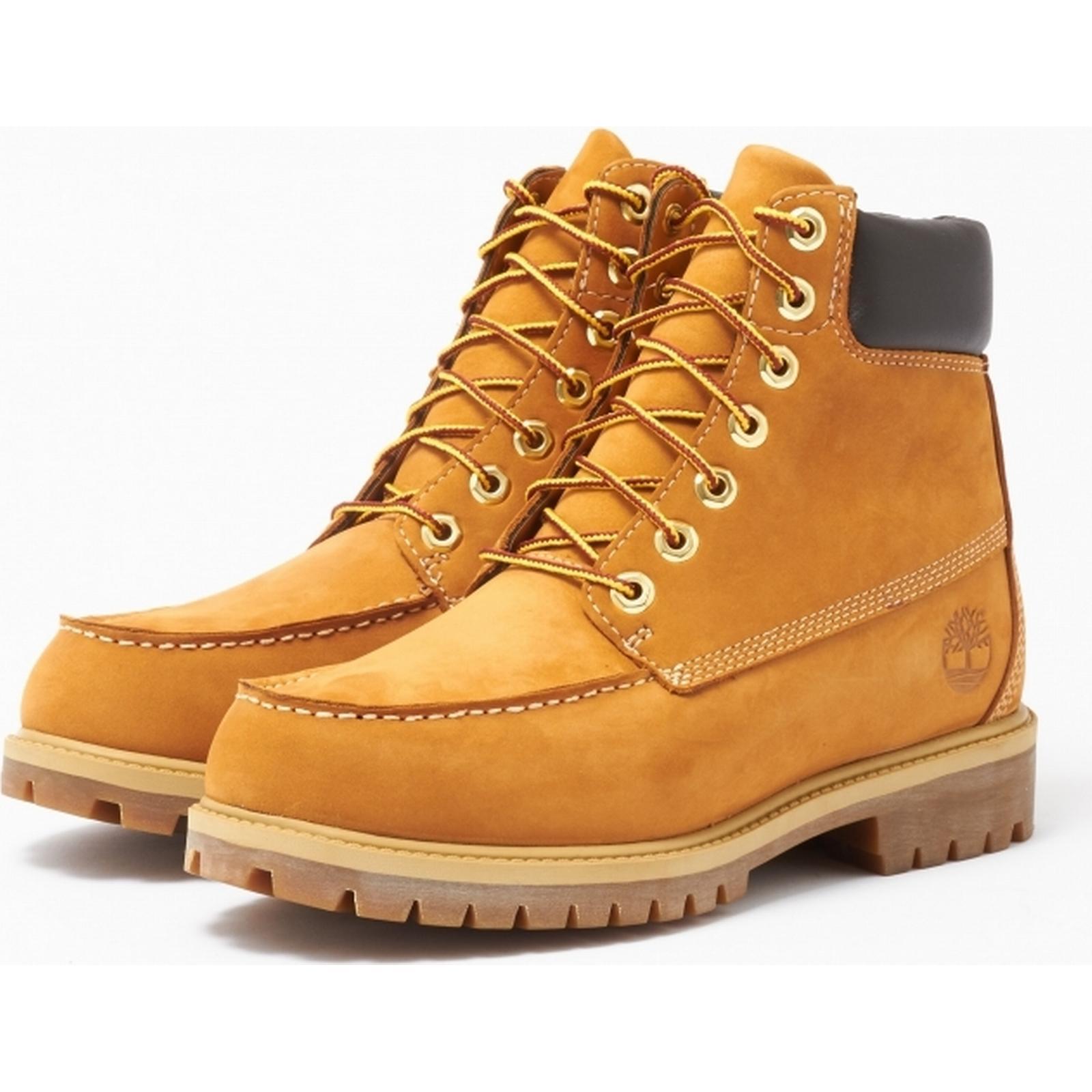 Men/Women:Icon Men/Women:Icon Men/Women:Icon 6-Inch Moc Boot:Trendy shoes b1b0fb
