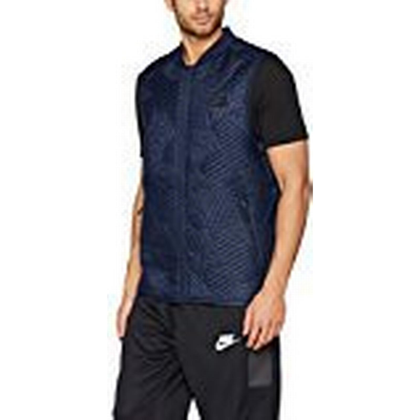 Nike 864950 Men's Sportswear, Sportswear, Men's Obsidian, S 1fe066