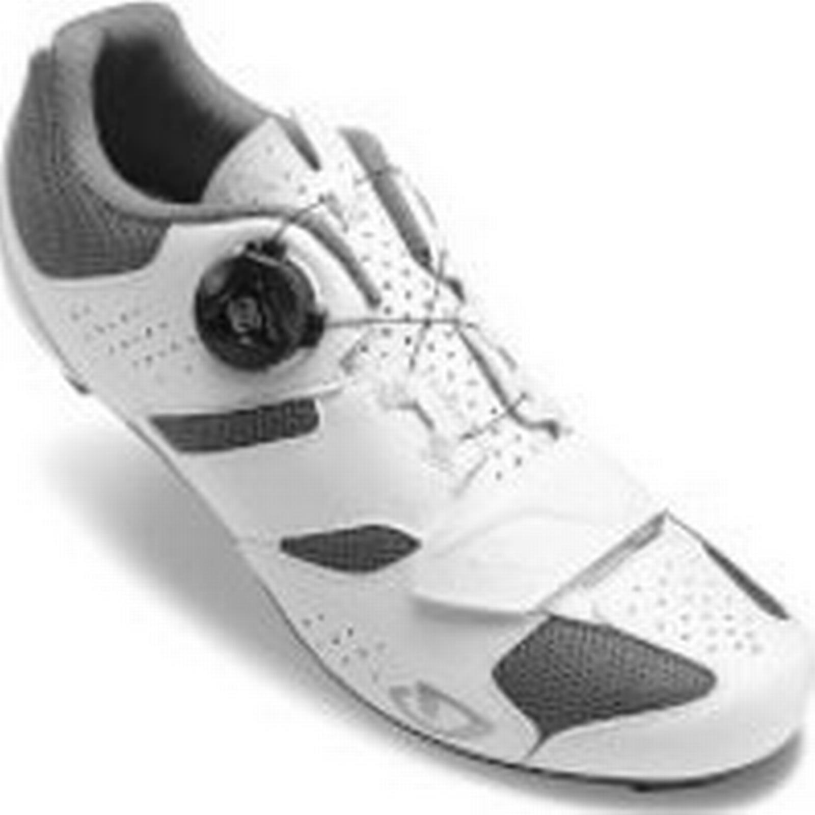 Giro Savix Women's Road Cycling Shoes - 5.5 White - EU 39/UK 5.5 - - White e8d9e1