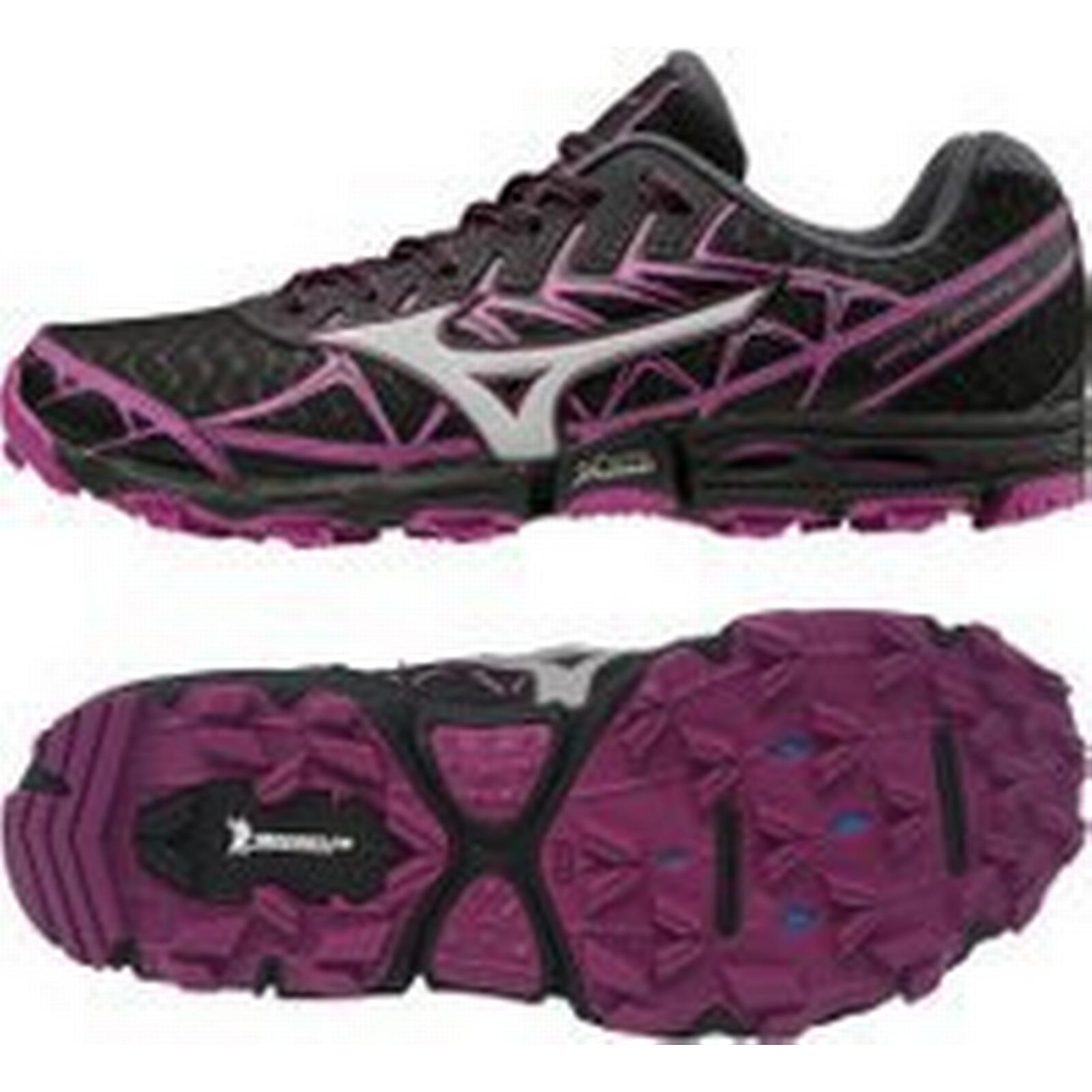 Mizuno Running Wave Hayate 4 Ladies Running Mizuno Shoes - 5 UK c75f92