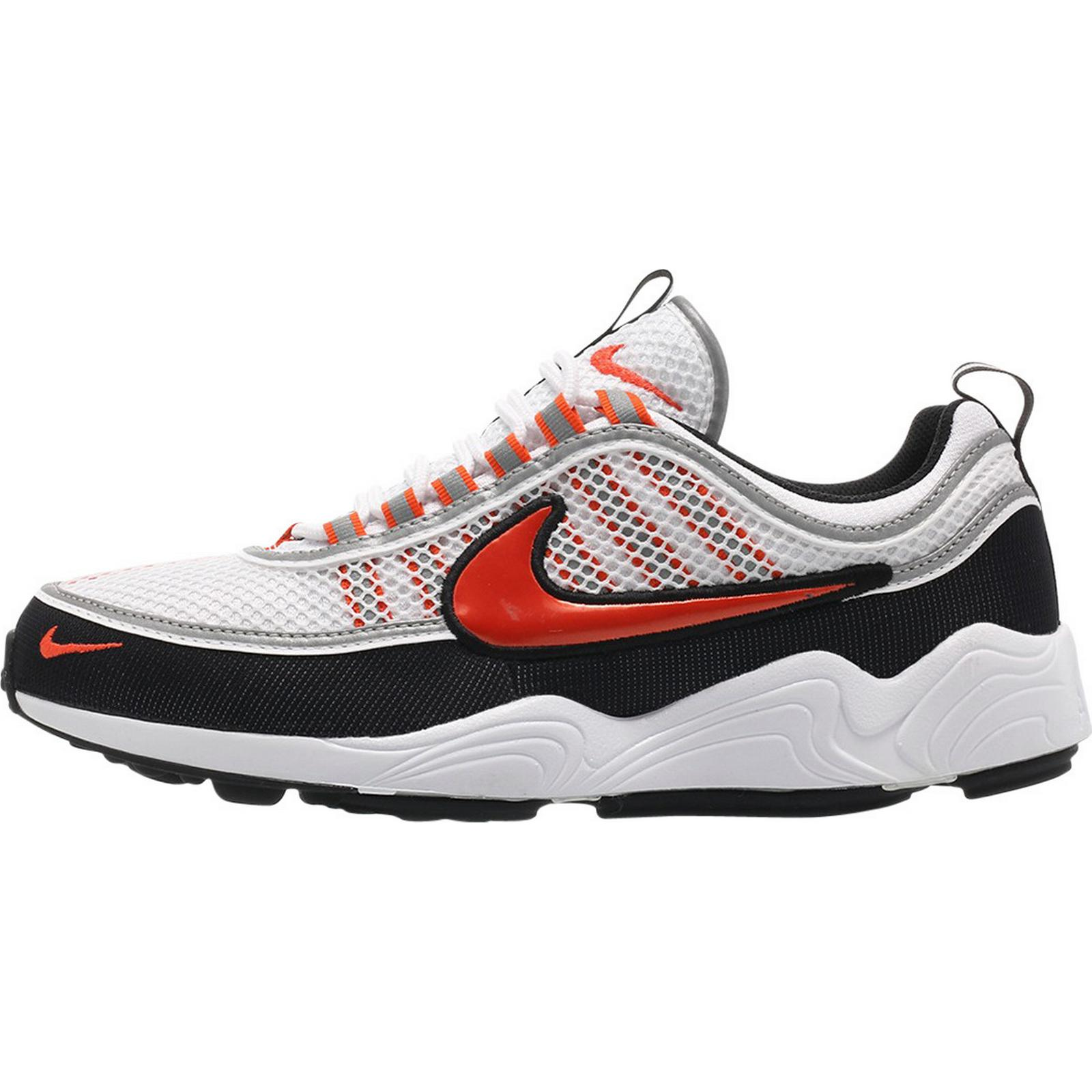Gentleman/Lady - - Nike Air Zoom Spiridon 16 - Gentleman/Lady Wit - Slip On dd8335