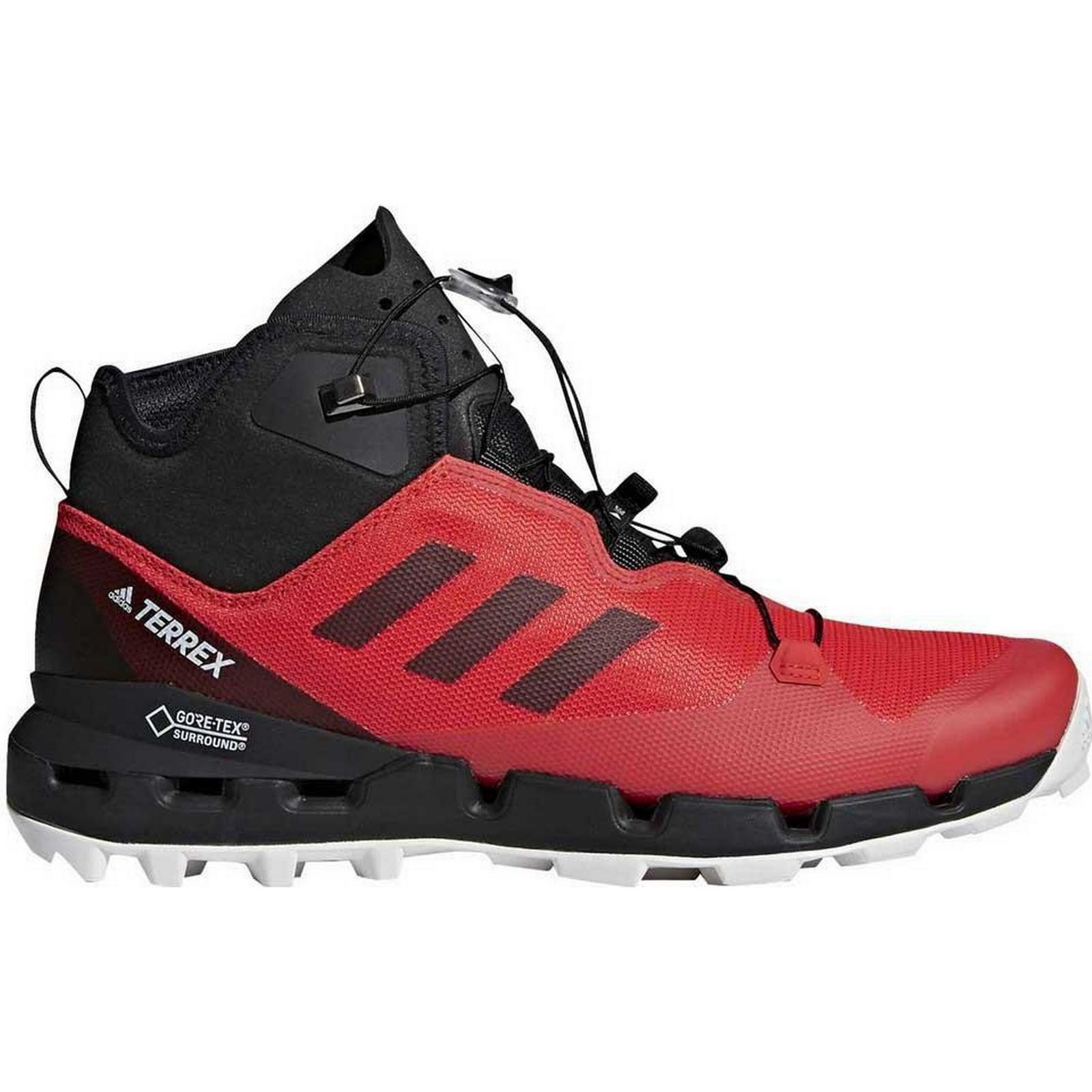Adidas Terrex Fast Mid Goretex Surround Surround Goretex 5f2f60