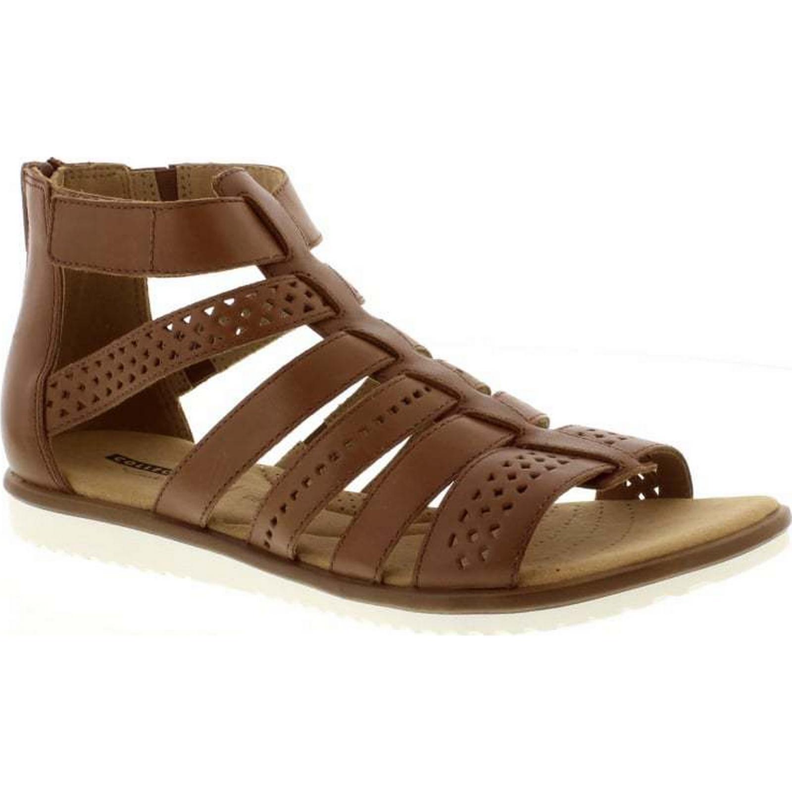 Clarks Kele Size: Lotus - Tan Leather Size: Kele 7 UK 3c563f