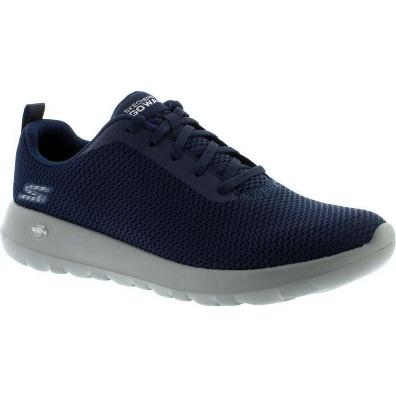 Skechers 54601 Go Navy/Grey Walk Max Effort - Navy/Grey Go Size: 45.5 EU a6c562