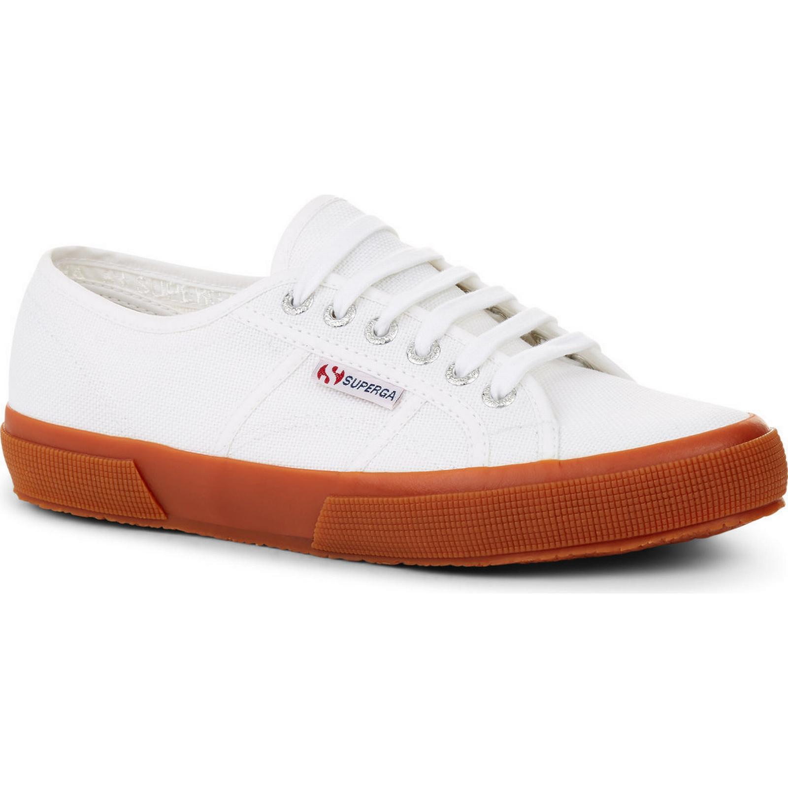Superga 2750 35) COTU CLASSIC 2.5 (EU 35) 2750 White Gum 02a1a5