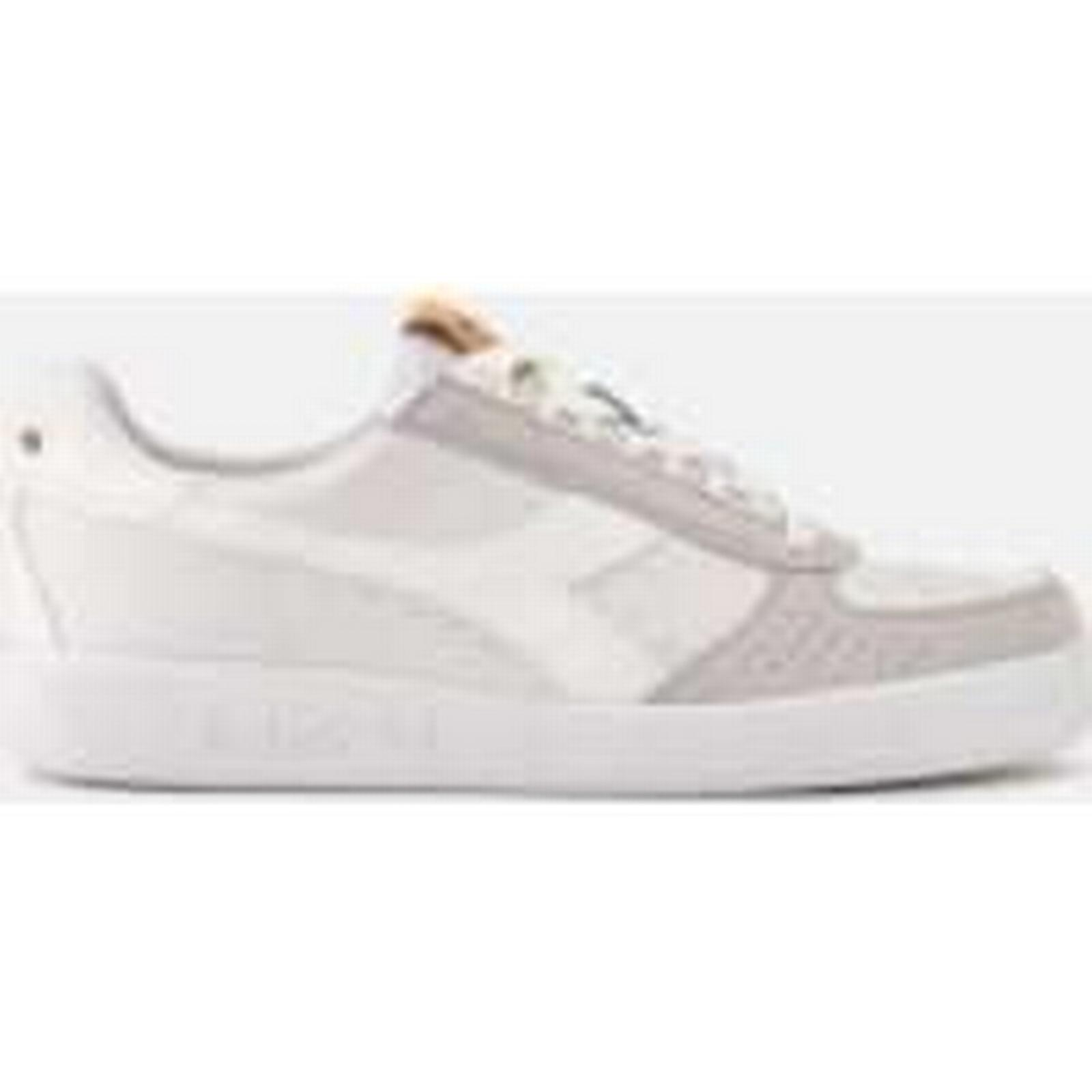 Diadora - Men's B.Elite Pack Trainers - White - Diadora UK 9 - White 63089e