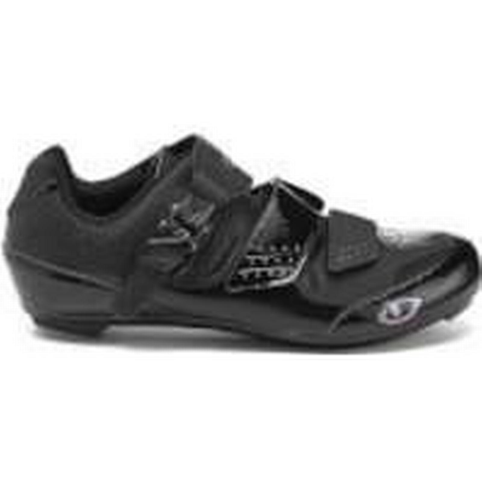 Giro Solara II Women's Road Cycling Shoes - - Black - EUR 41 - - Black d4bf95