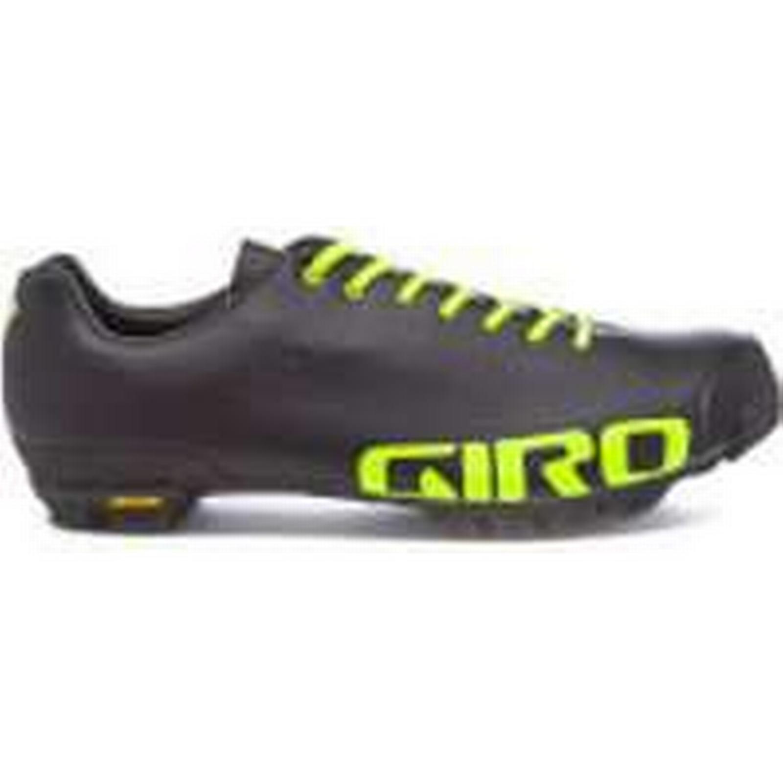 Giro Empire VR90 Dirt Cycling Shoes - 7 Black/Lime - EU 40.5/UK 7 - - Black/Green 7b2821