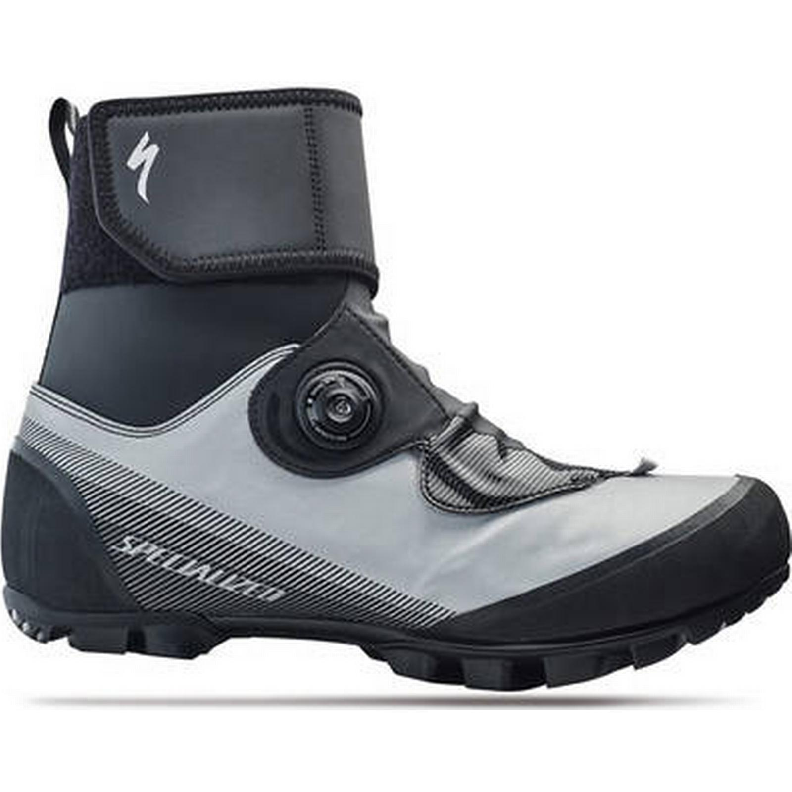 Specialized Defroster Trail Thermal Winter - MTB Shoes | Black - Winter 40 361f69