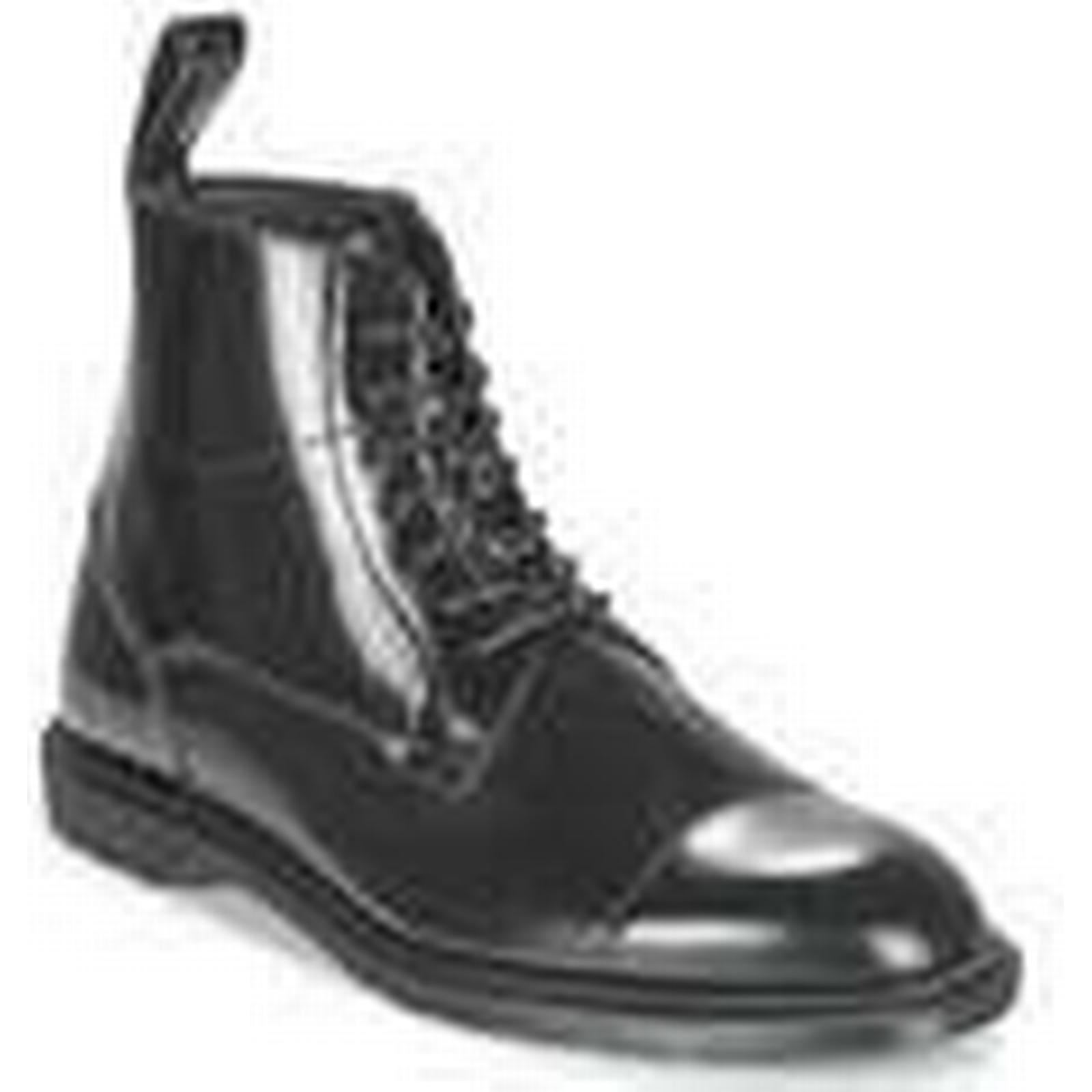 Dr Martens  WINCHESTER in  men's Mid Boots in WINCHESTER Black aa499d