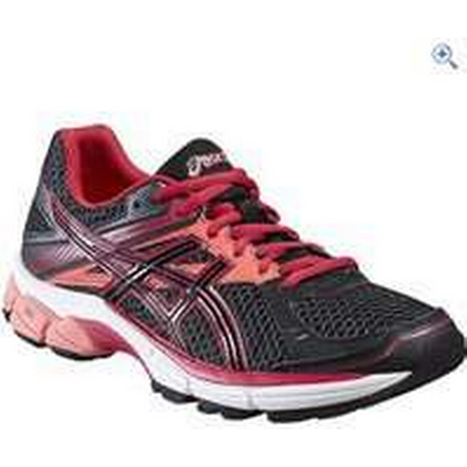 Asics GEL-Innovate - 7 Women's Running Shoes - GEL-Innovate Size: 6 - Colour: BLACK-CERISE bd279c