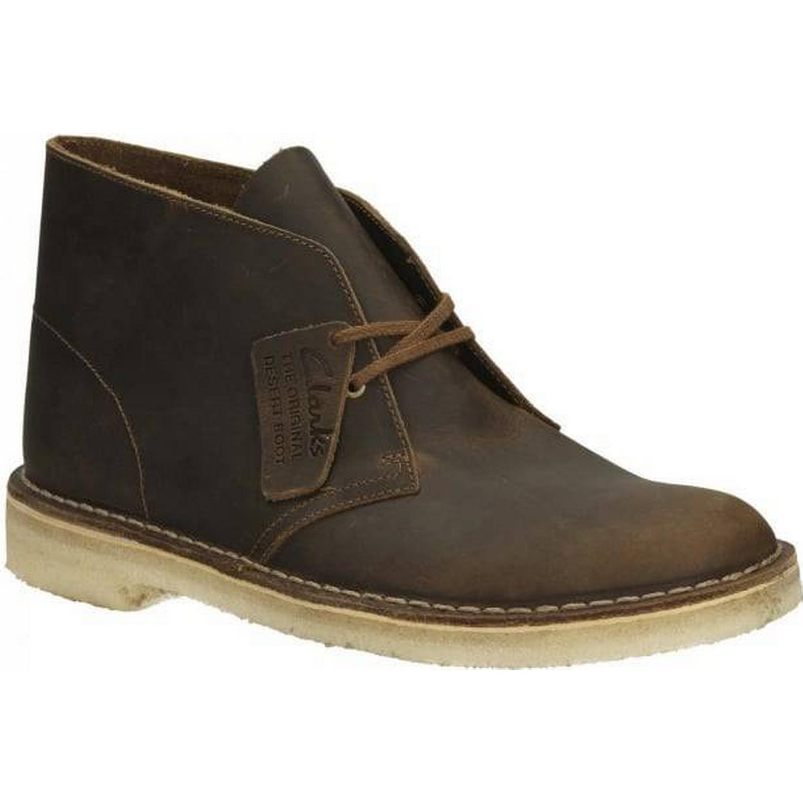 Clarks Beeswax Mens Desert Boot - Beeswax Clarks Size: 7.5 UK d844bd