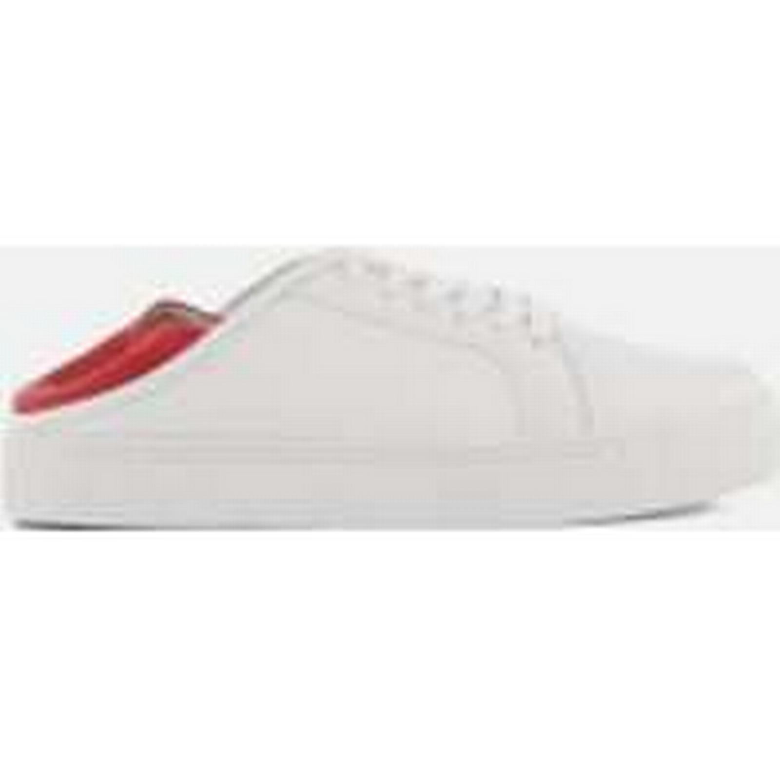 Senso Women's Avery - III Leather Cupsole Trainers - Avery Cherry - UK 4 - White 28f6a5