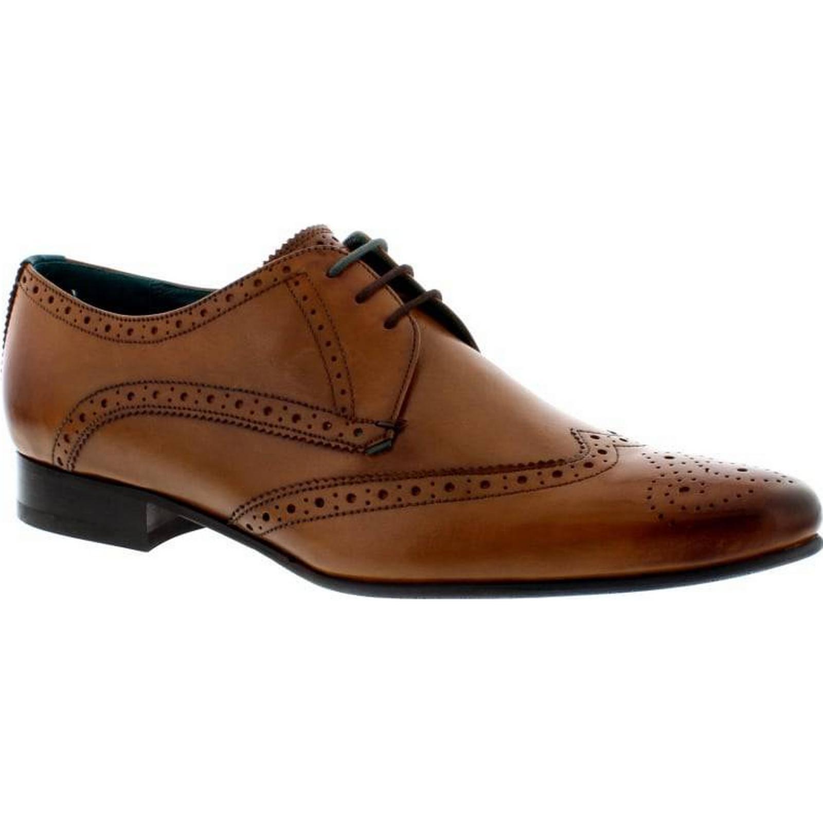 Ted Baker Hosei Size: - Tan Leather Size: Hosei 8 UK 4bc810