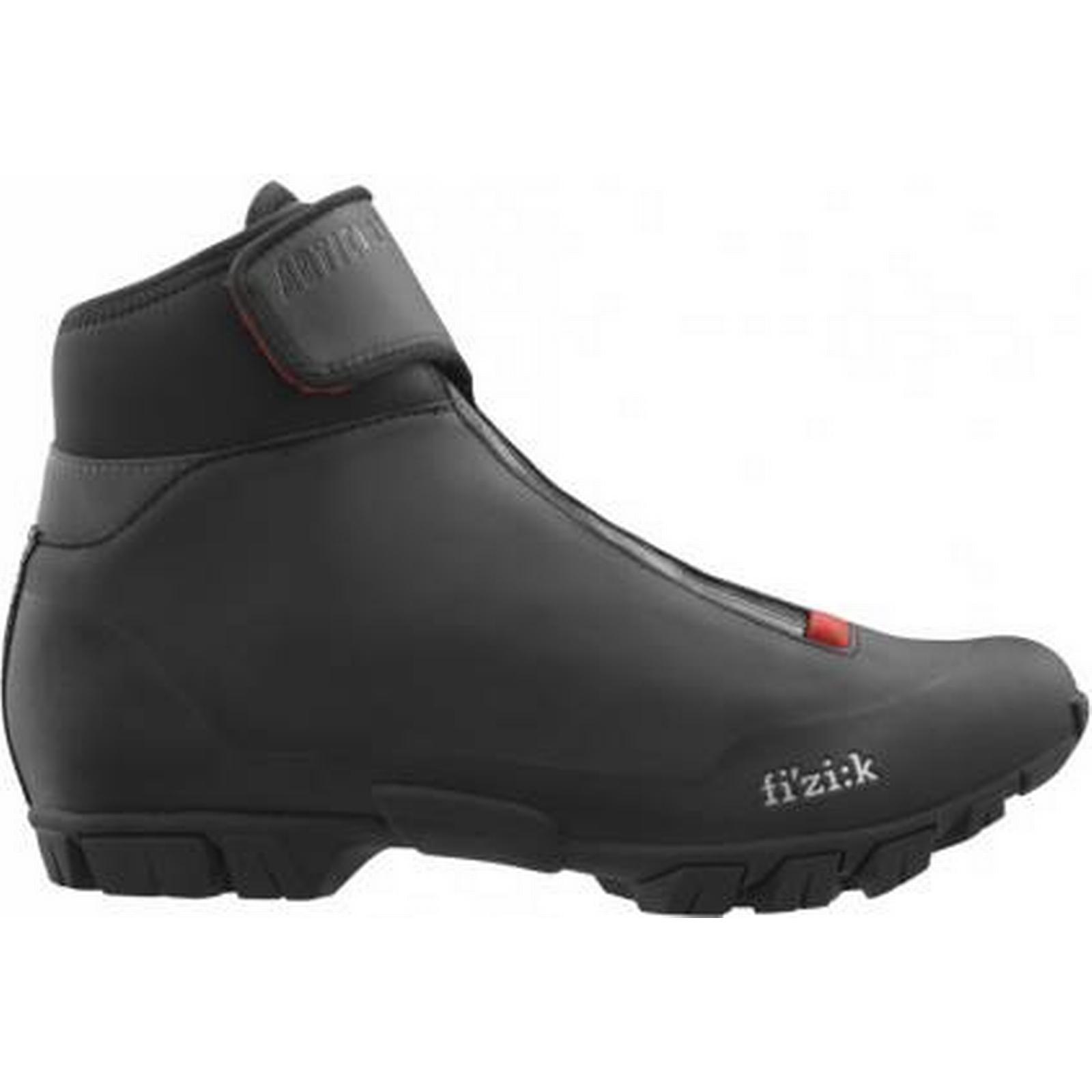 Fizik X5 Artica Black Mountain Bike Shoes - 2018 - Black Artica / EU46 511b87
