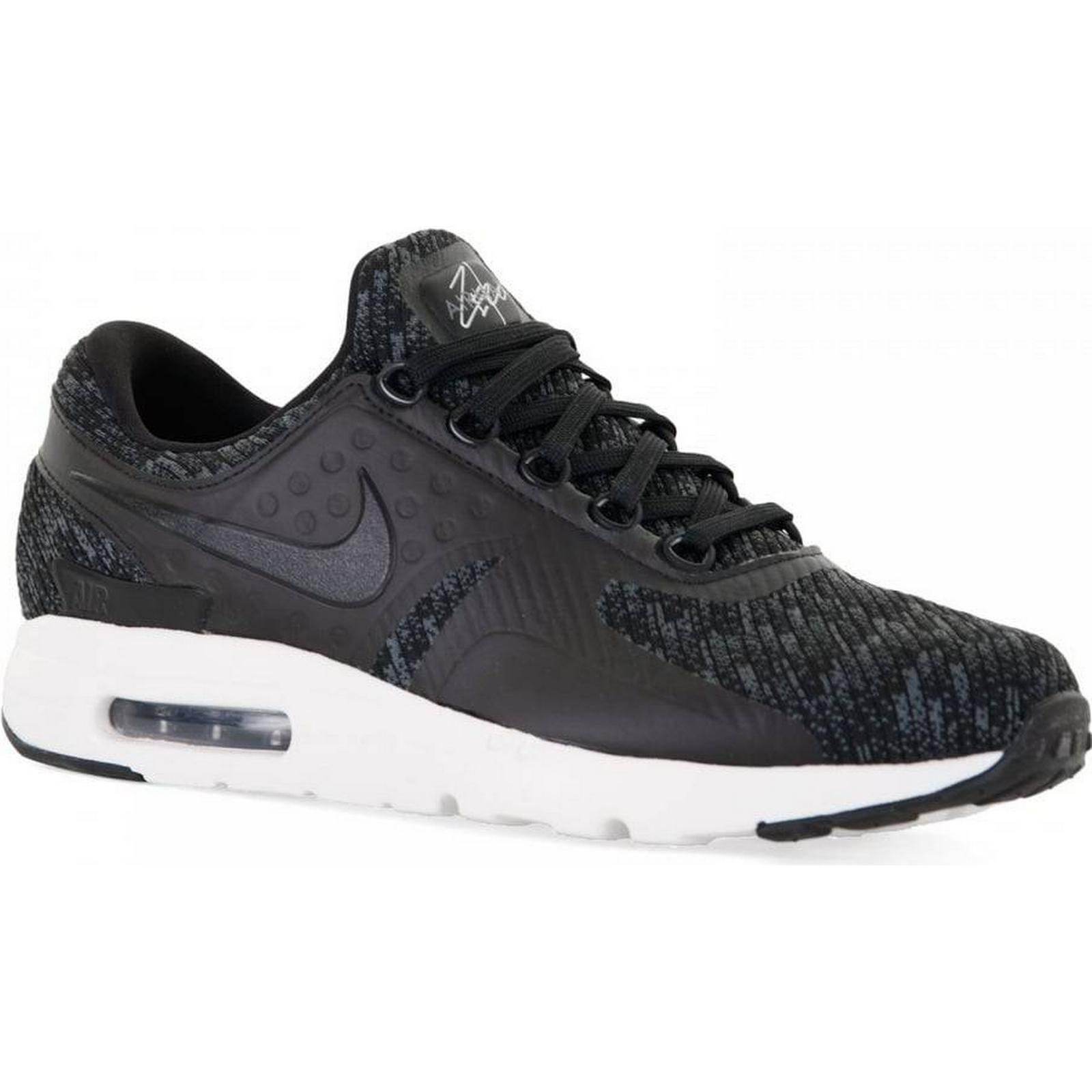 mens nike air max trainers size 8