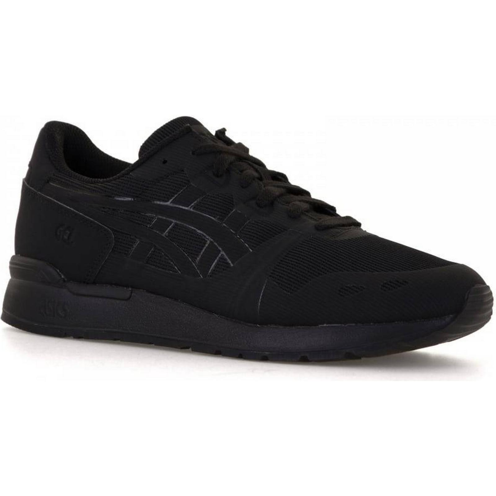 Asics Tiger 118 Mens Gel Lyte NS 118 Tiger Trainers (Black) Size: 7, Colour: BLA 6d51a8