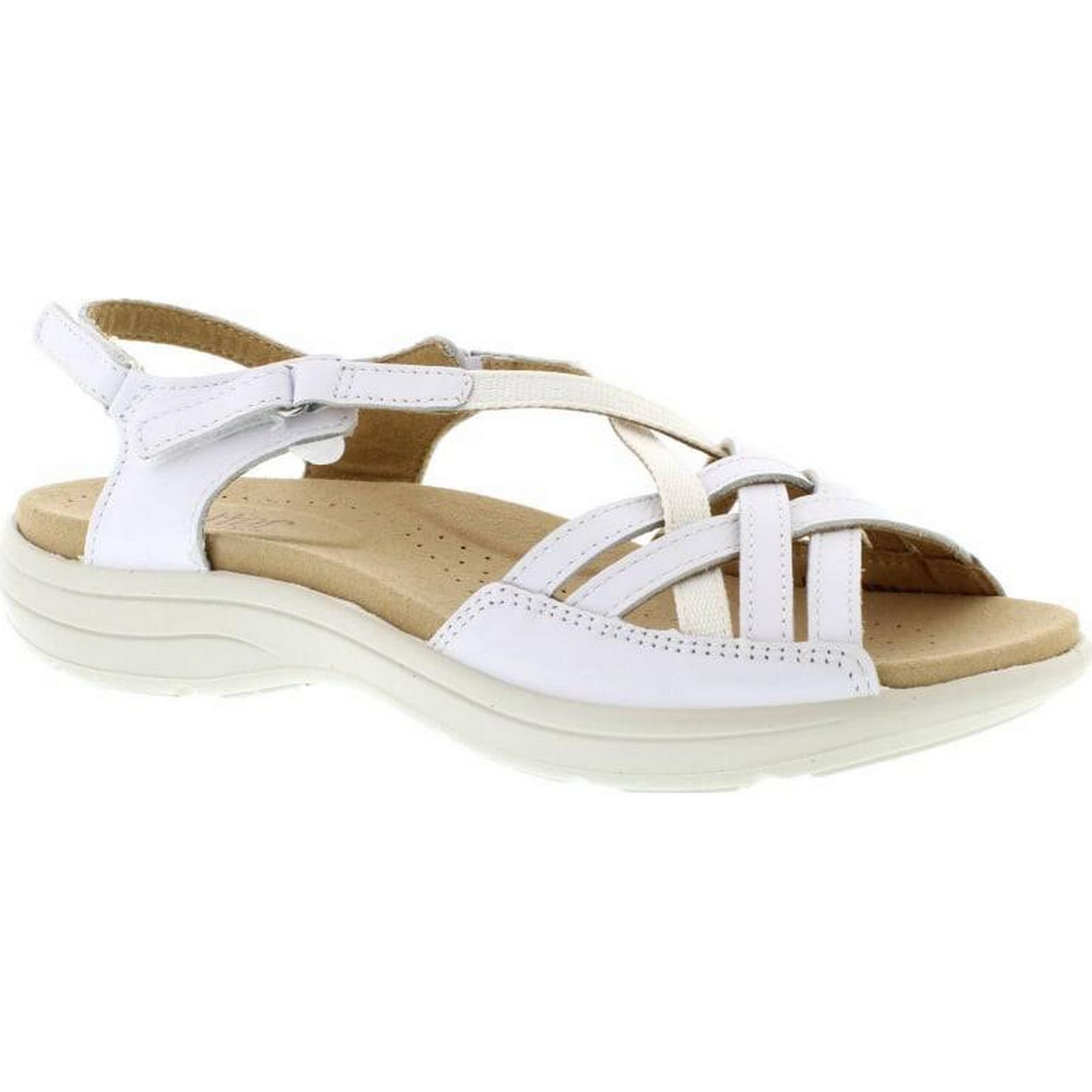 Hotter Originals 4 Maisie - White Size: 4 Originals UK e96fda