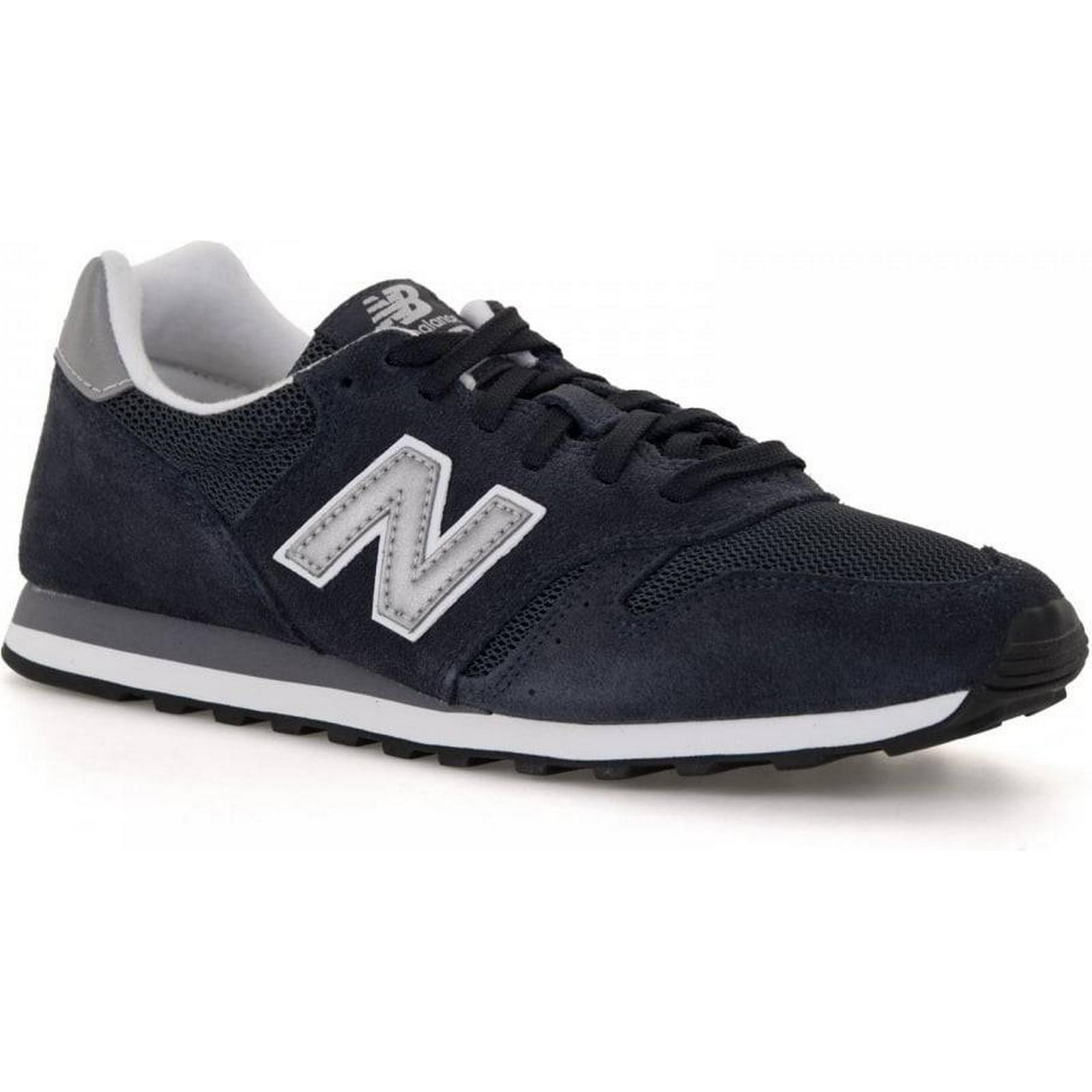 New Balance Mens 373 Colour: Trainers (Navy) Size: 10, Colour: 373 NAVY c036a3