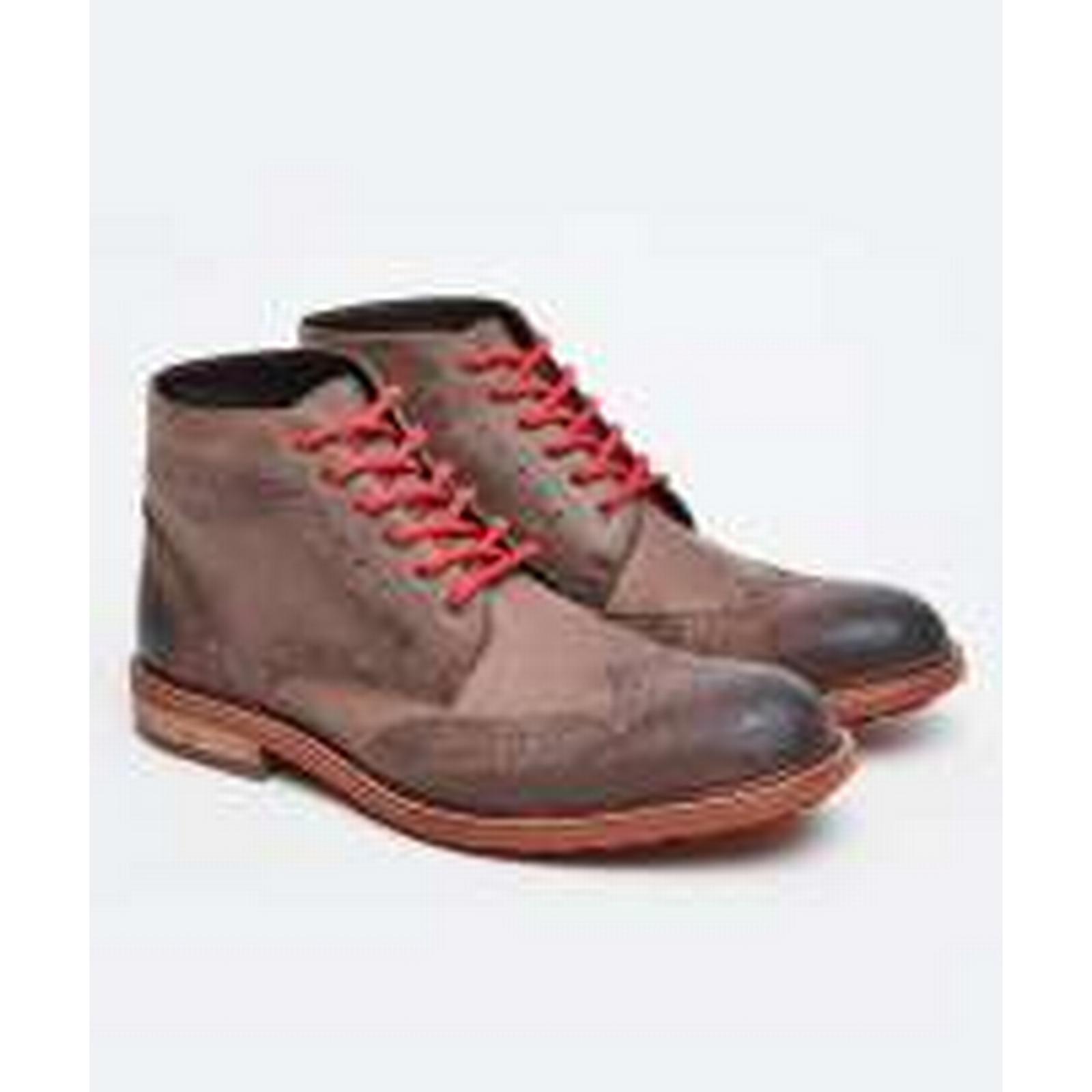 Gentleman/Lady:Perfection ambiguity, Waxed Leather Boots:temperament and ambiguity, Gentleman/Lady:Perfection e07e89