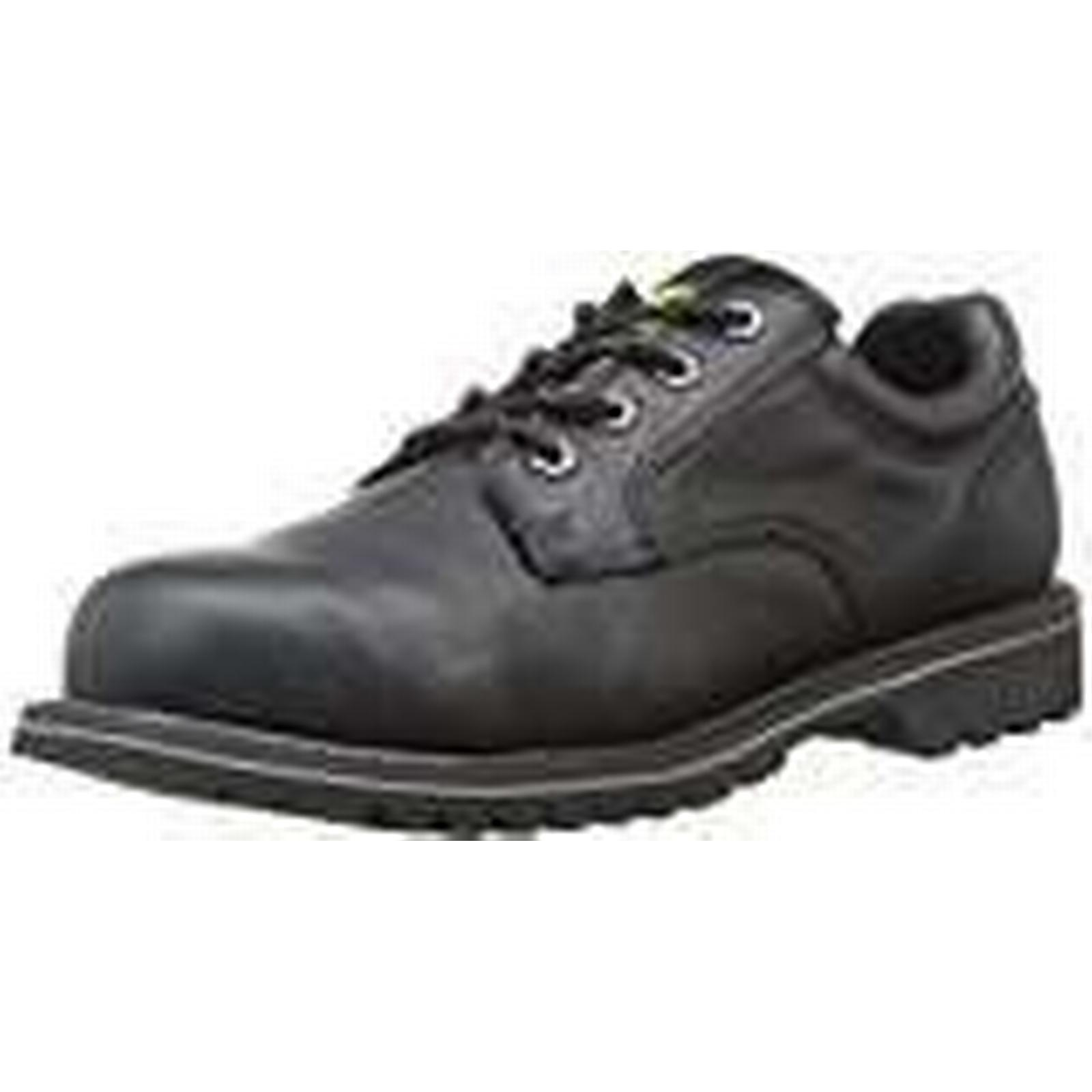 Caterpillar Electric Men St Sb Hro Sra, Men Electric Safety Boots, Black (Black), 9 UK (43 EU) 7305e3