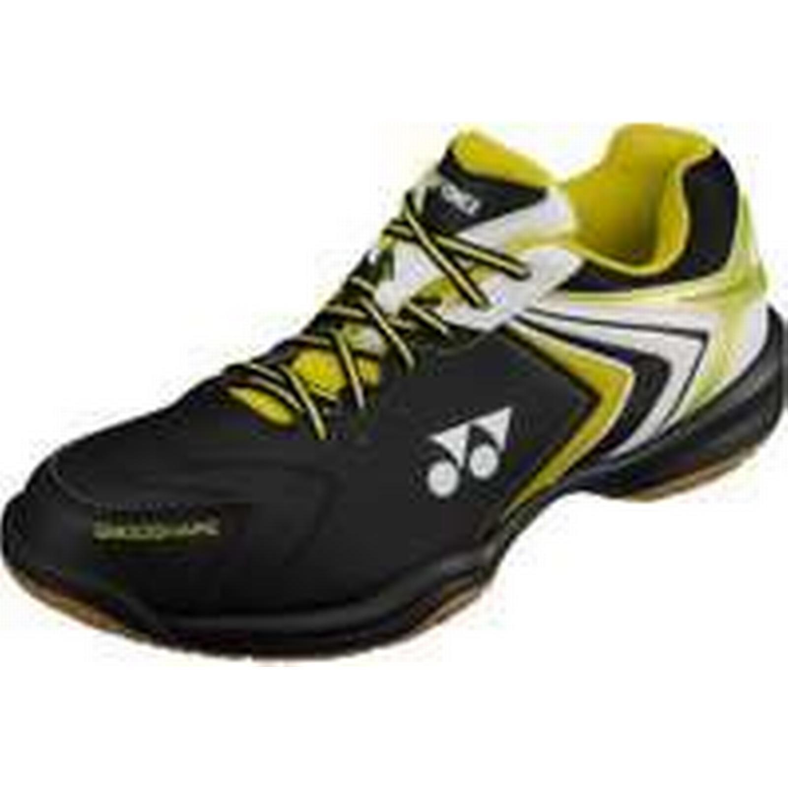 Yonex Power Cushion - 47 Mens Badminton Shoes - Cushion 9.5 UK d80ffa