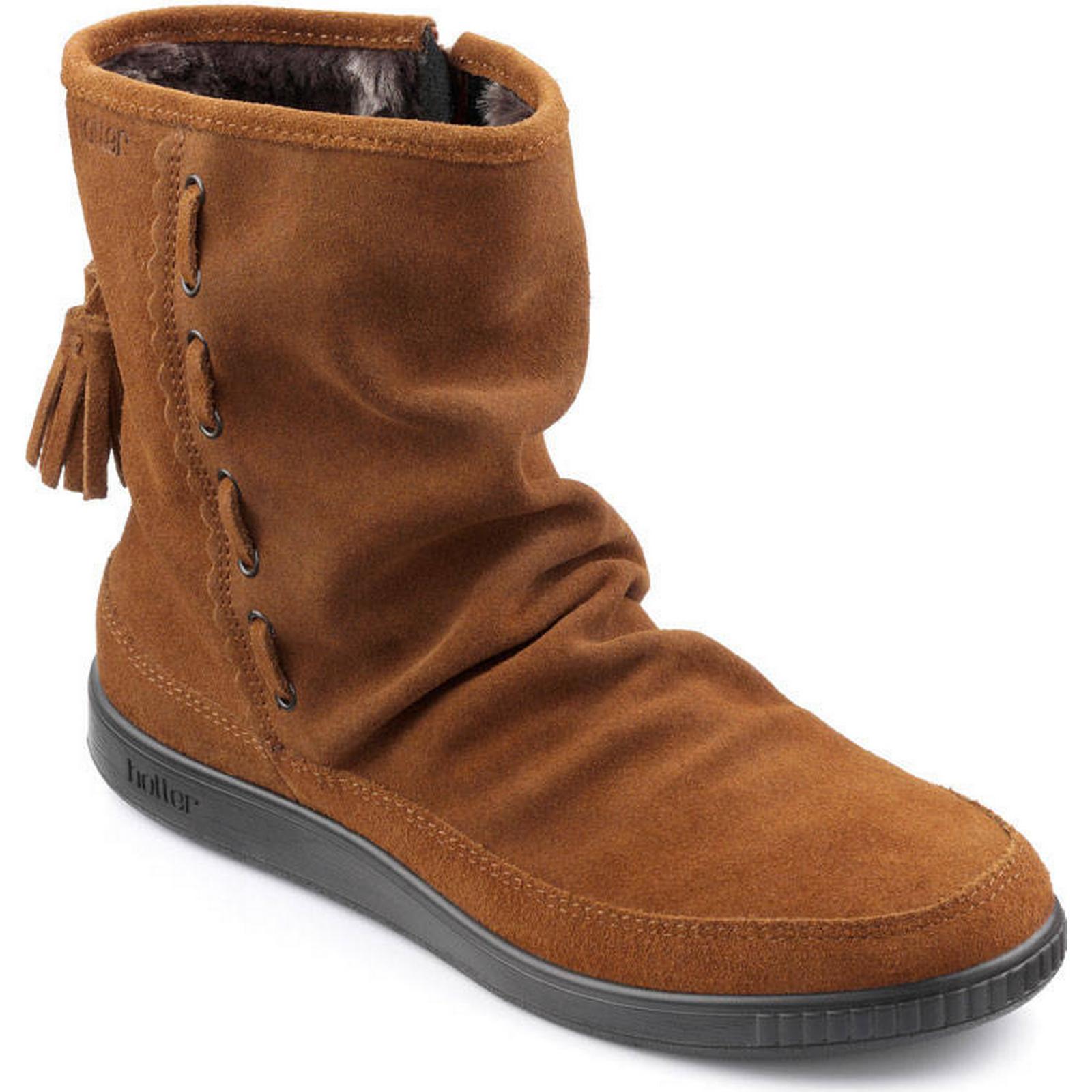 Pixie Boots Standard - Plum - Standard Boots Fit - 6.5 7d6cb3