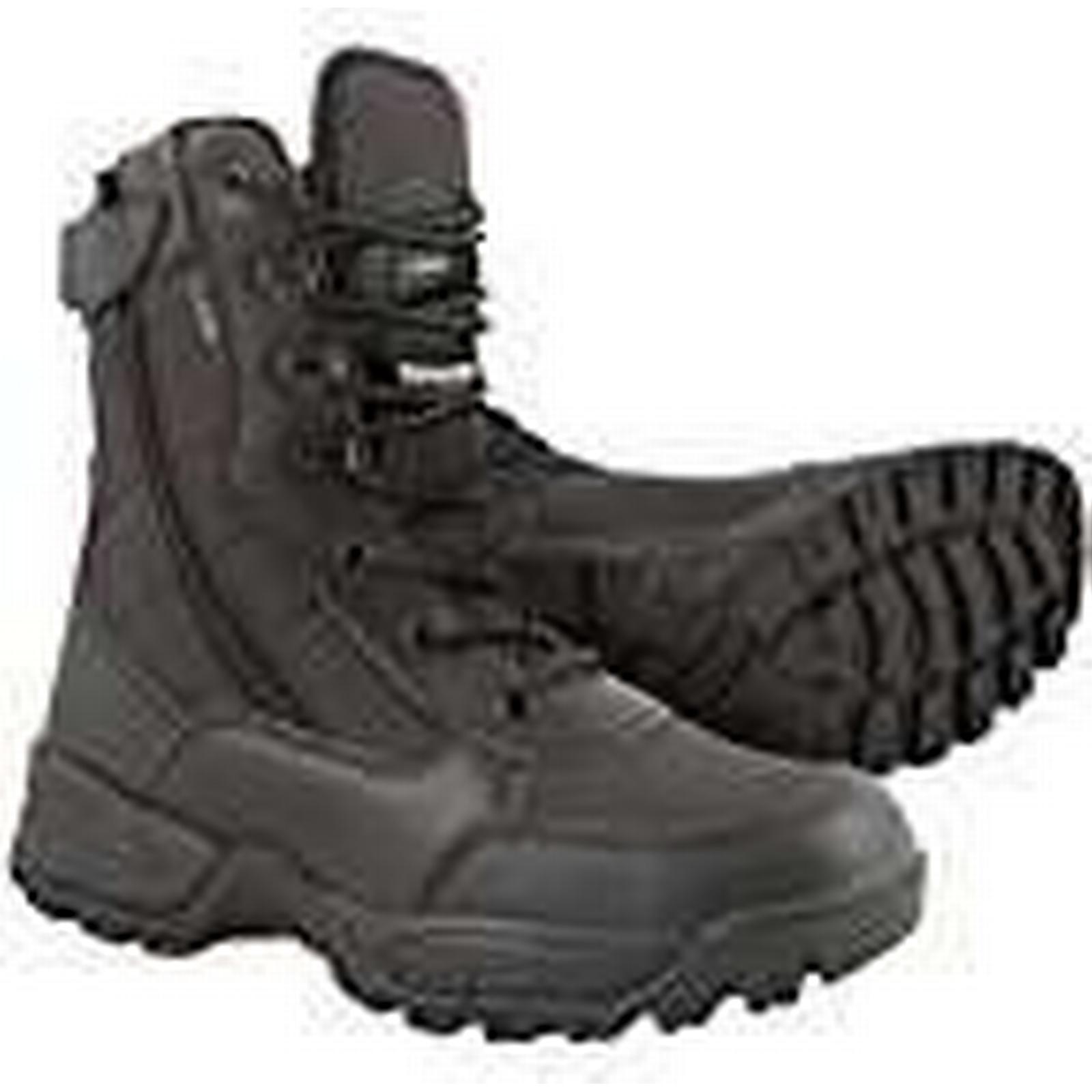 Kombat UK Men's Spec-Ops 10 Recon Boots-Black, Size 10, 10 Spec-Ops UK 52ee17