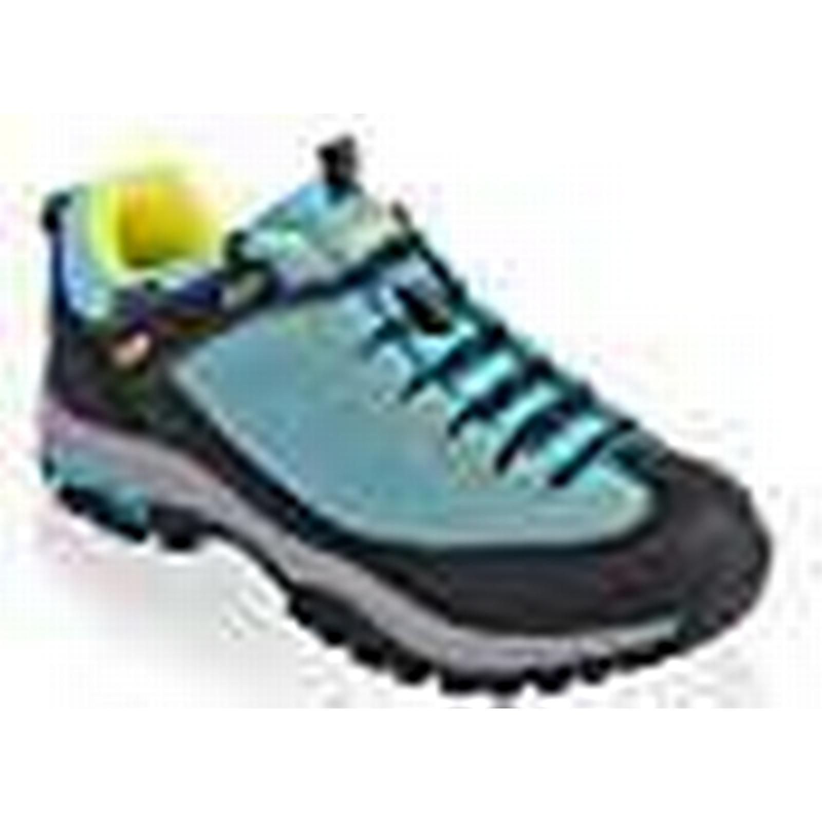 Izas Women's Shasta Turquoise, Hiking Shoes, Turquoise, Shasta Size 44 42d60f