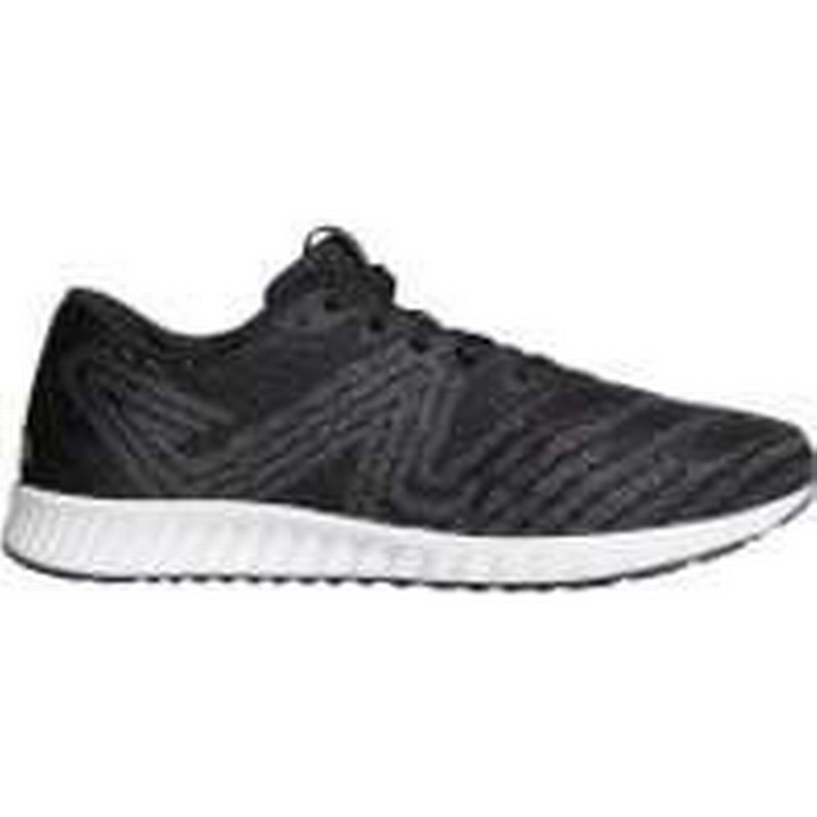 Adidas Women's Aerobounce Black PR Training Shoes - Black Aerobounce - US 6/UK 4.5 - Black 4c508a