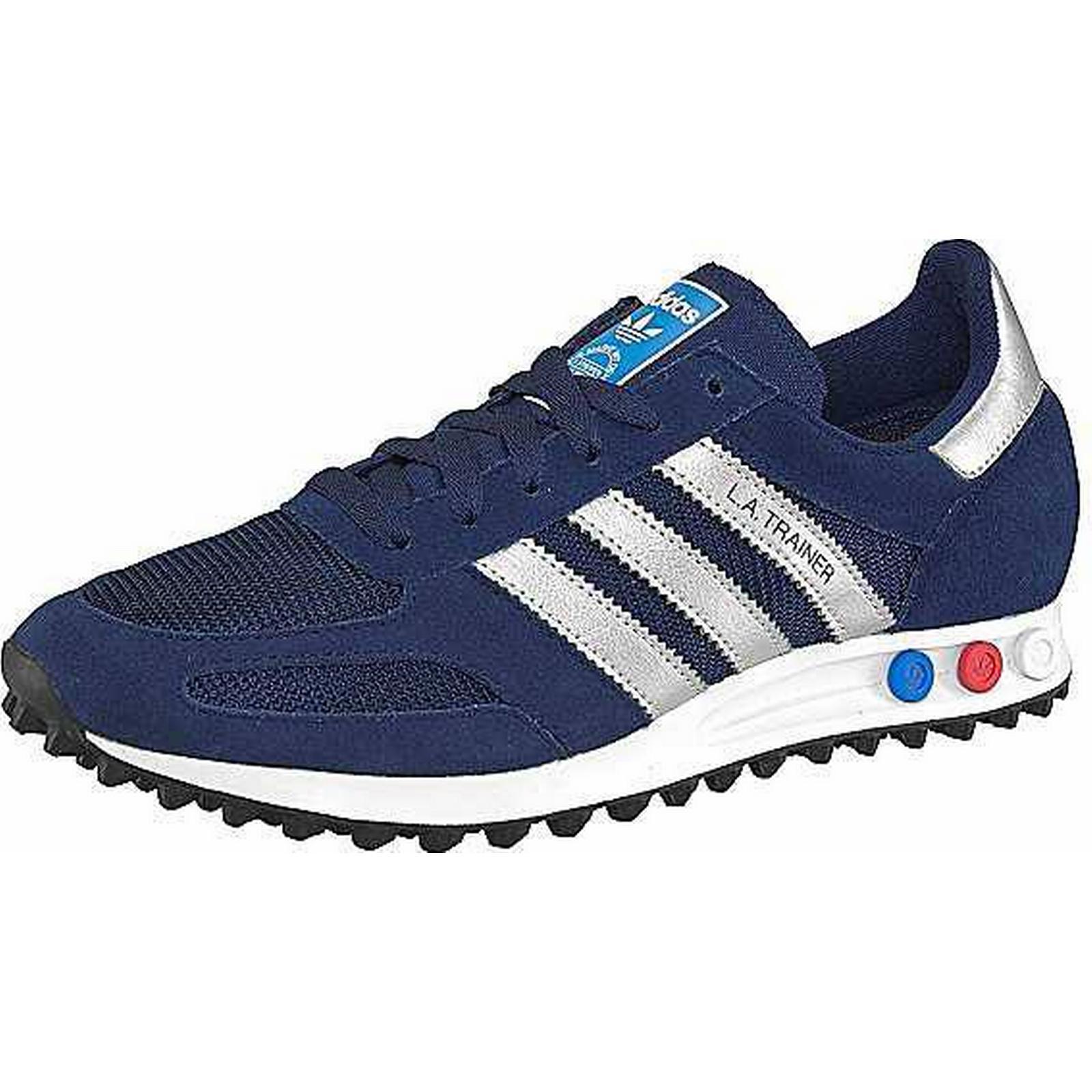 Adidas Originals LA Trainer and OG Trainers by adidas Originals/Gentlemen/Ladies/temperament and Trainer ambiguity, 9d8c69