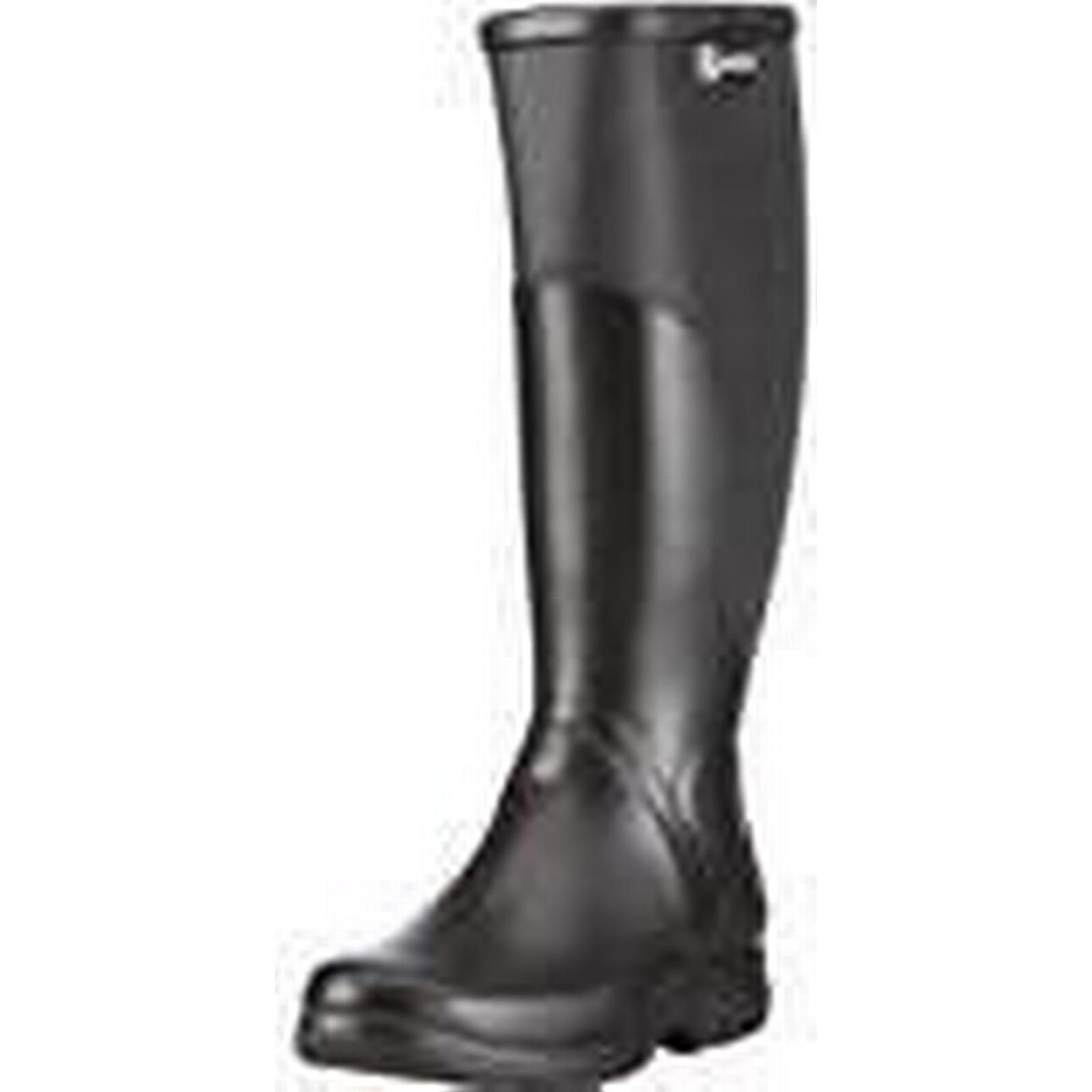 Aigle Unisex Adults' Rboot 6.5 Wellington Boots, Black (Black), 6.5 Rboot UK 4d30a9