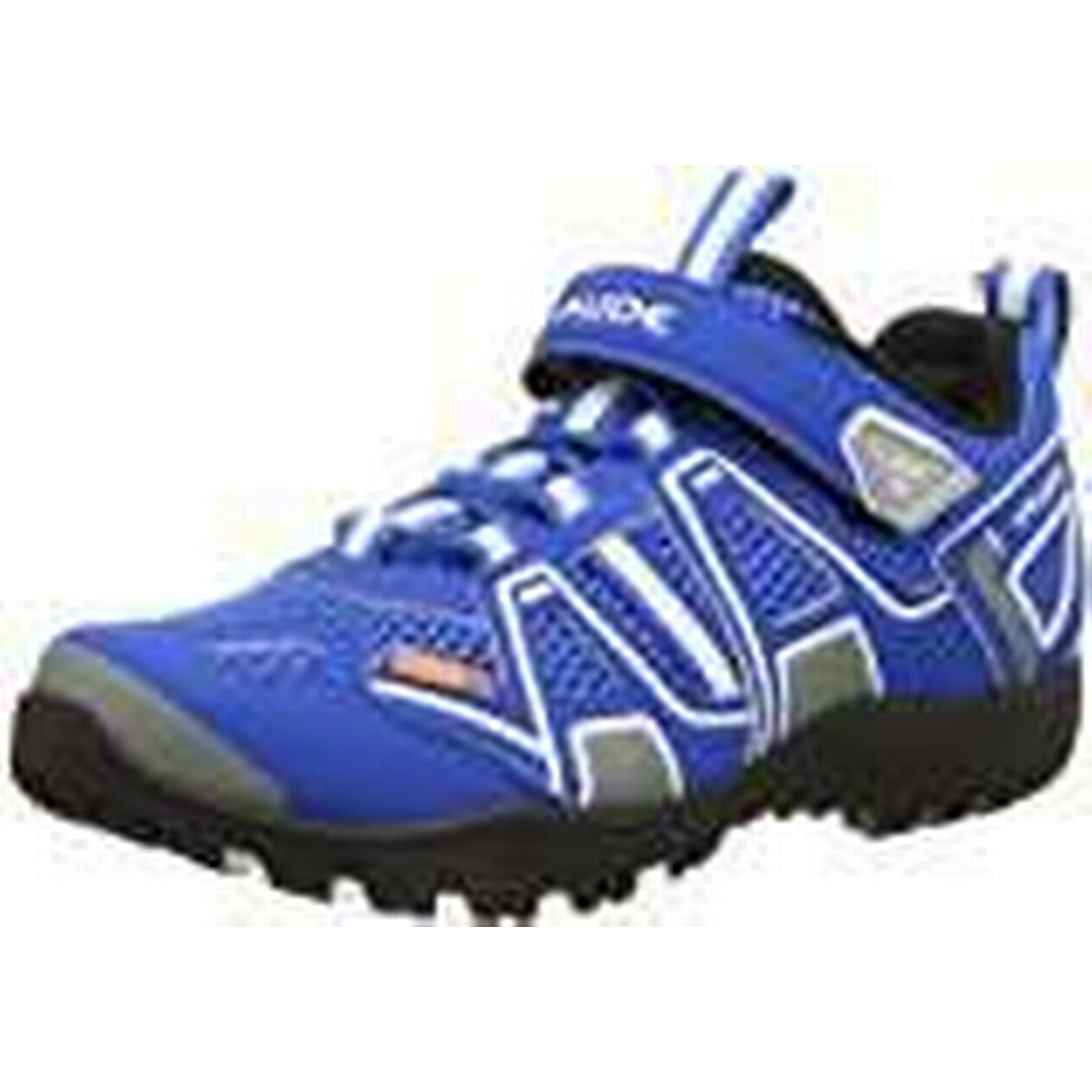 Vaude Yara Biking Tr, Unisex Adults' Mountain Biking Yara Shoes, Blue (Blue), 9 UK (43 EU) c0205b