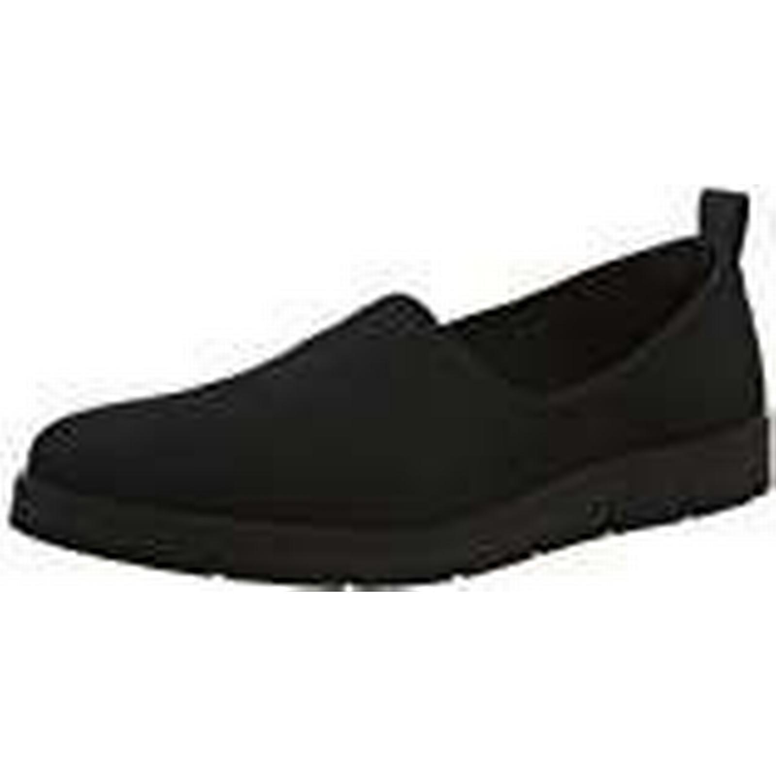 ECCO Women's Bella Loafers, (40 Black (Black/black),6.5/7 UK (40 Loafers, EU) 106f05