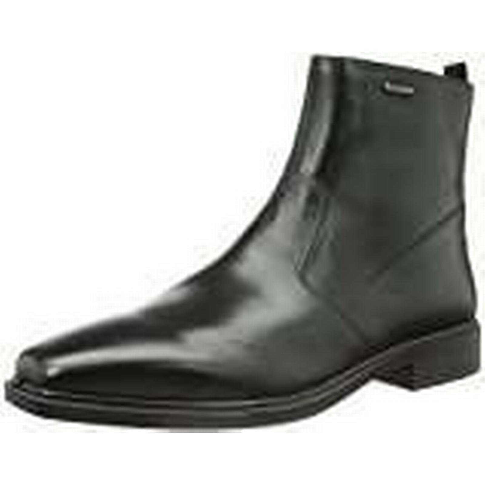 Geox U ALEX Ankle A ABX D, Men's Ankle ALEX Boots, Black (Blackc9999), 11 UK (46 EU) 1c3ffb
