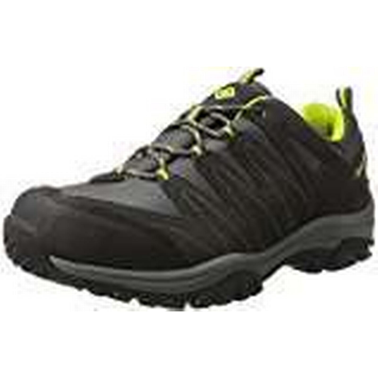 Izas Men's Hount Gree, Outdoor Hiking Shoes, Dark Grey/Light Gree, Hount One Size 2c320e