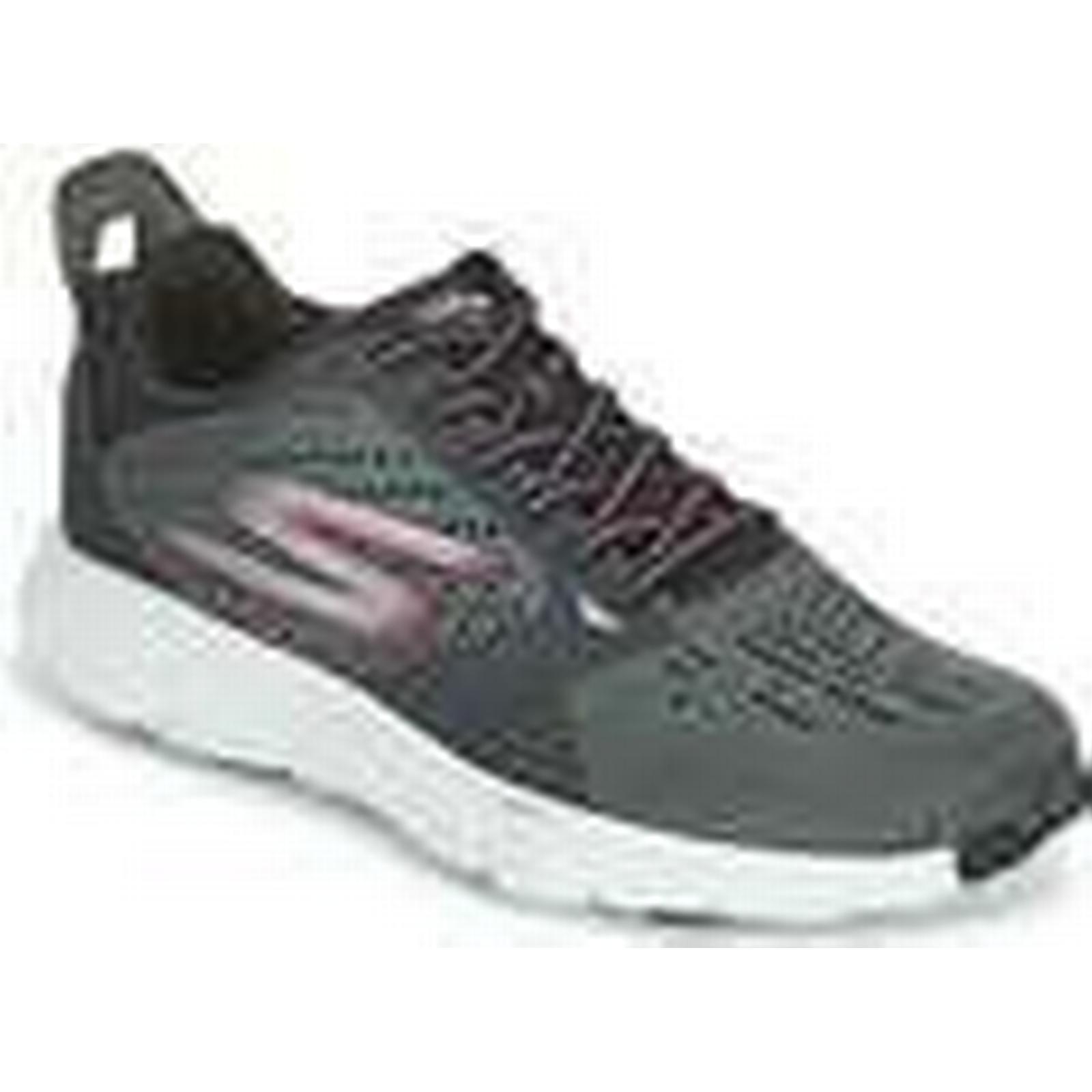 Skechers  GO Run Ride 6  women's women's  Running Trainers in Grey d49515