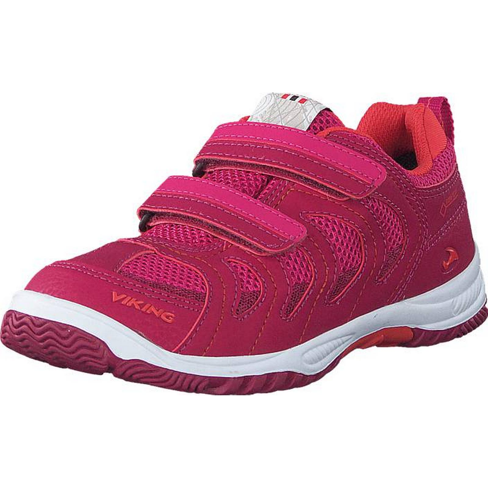 Viking Cascade II Gore-Tex® Fuchsia/Dark Pink, Pink, Fuchsia/Dark Shoes, Trainers & Sport Shoes , Walking Shoes, Pink, Unisex, 25 91f5df