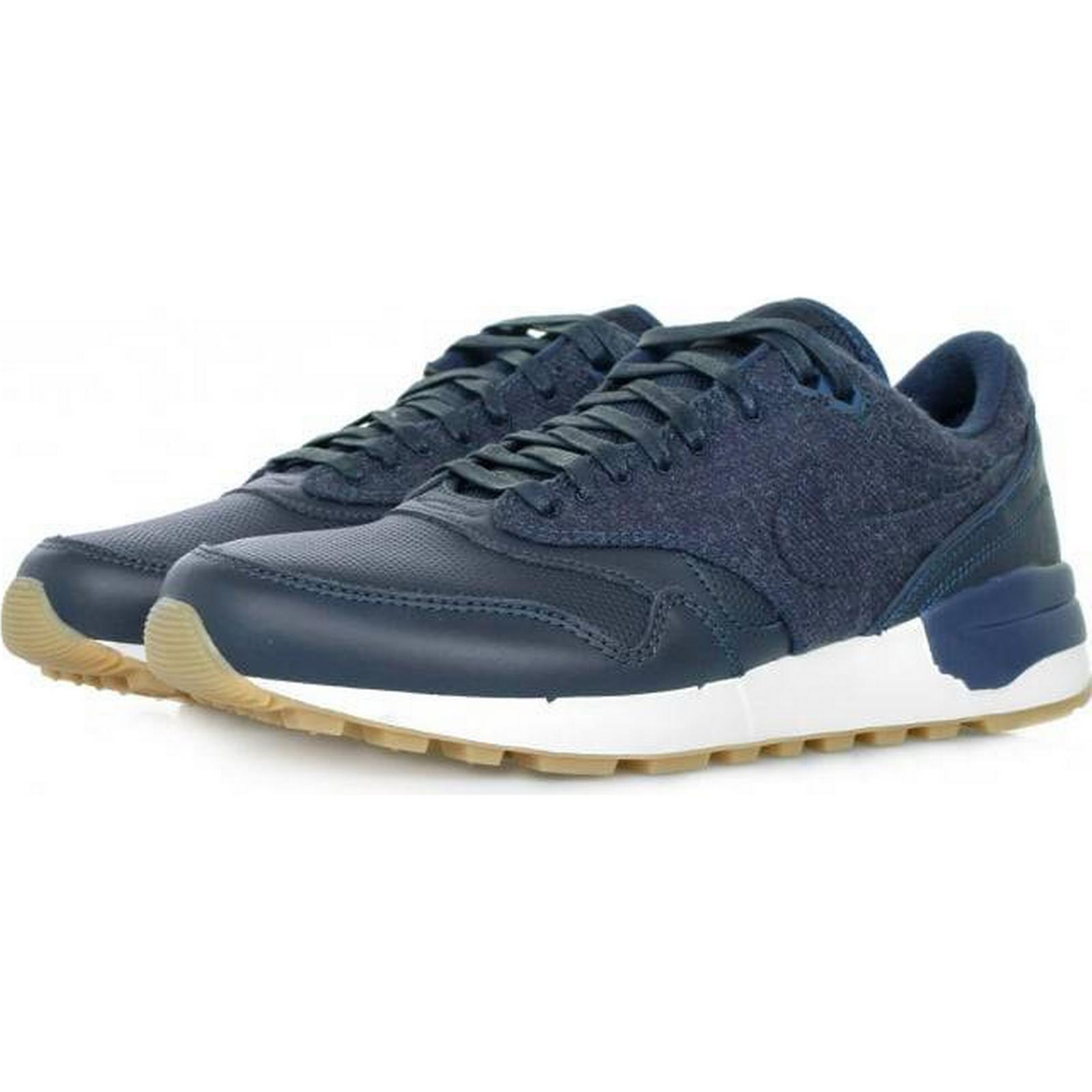 Nike LX Air Odyssey LX Nike Navy Shoe 806811 400 fe1e2c