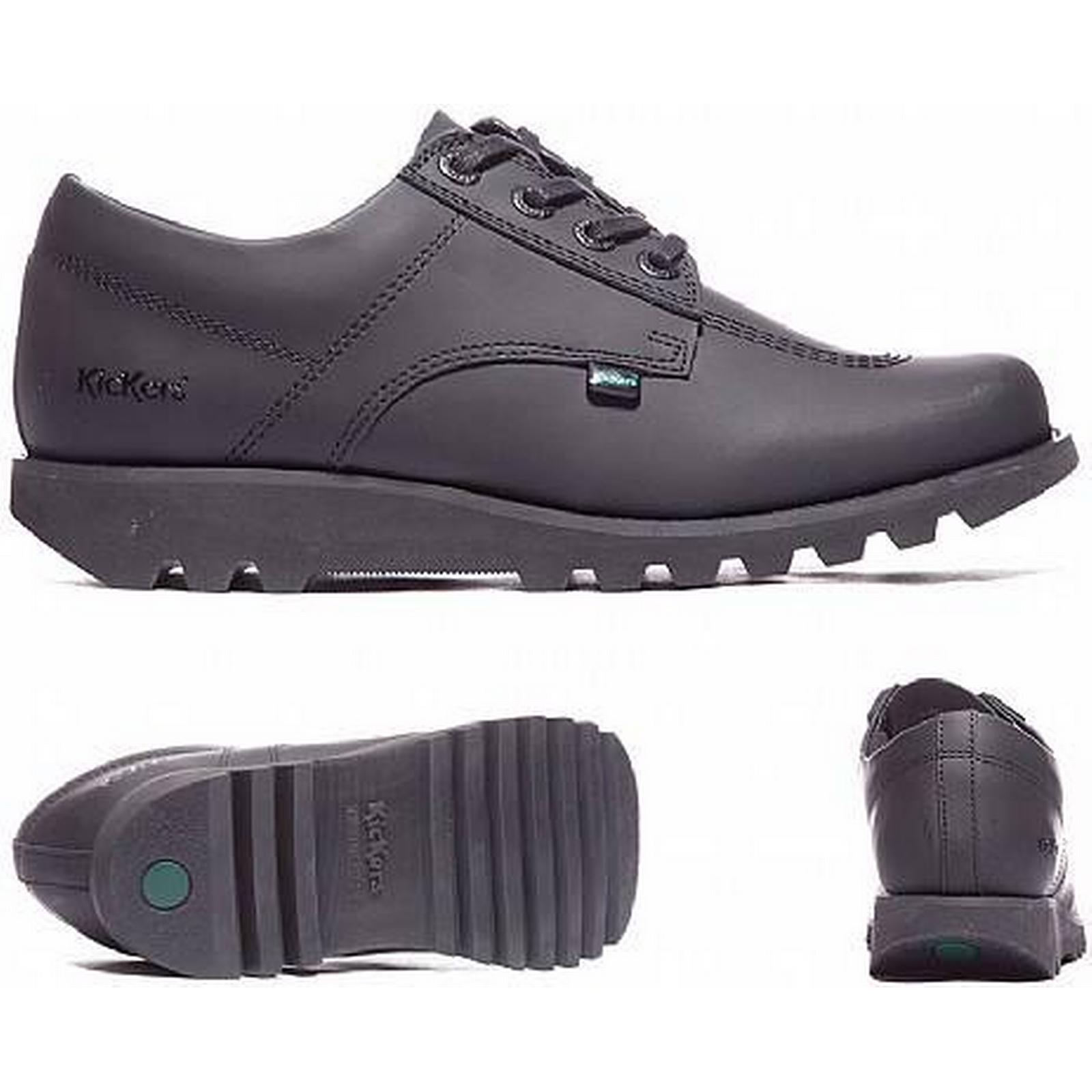 Kickers Kick Low Low Low Core Shoe 72148a